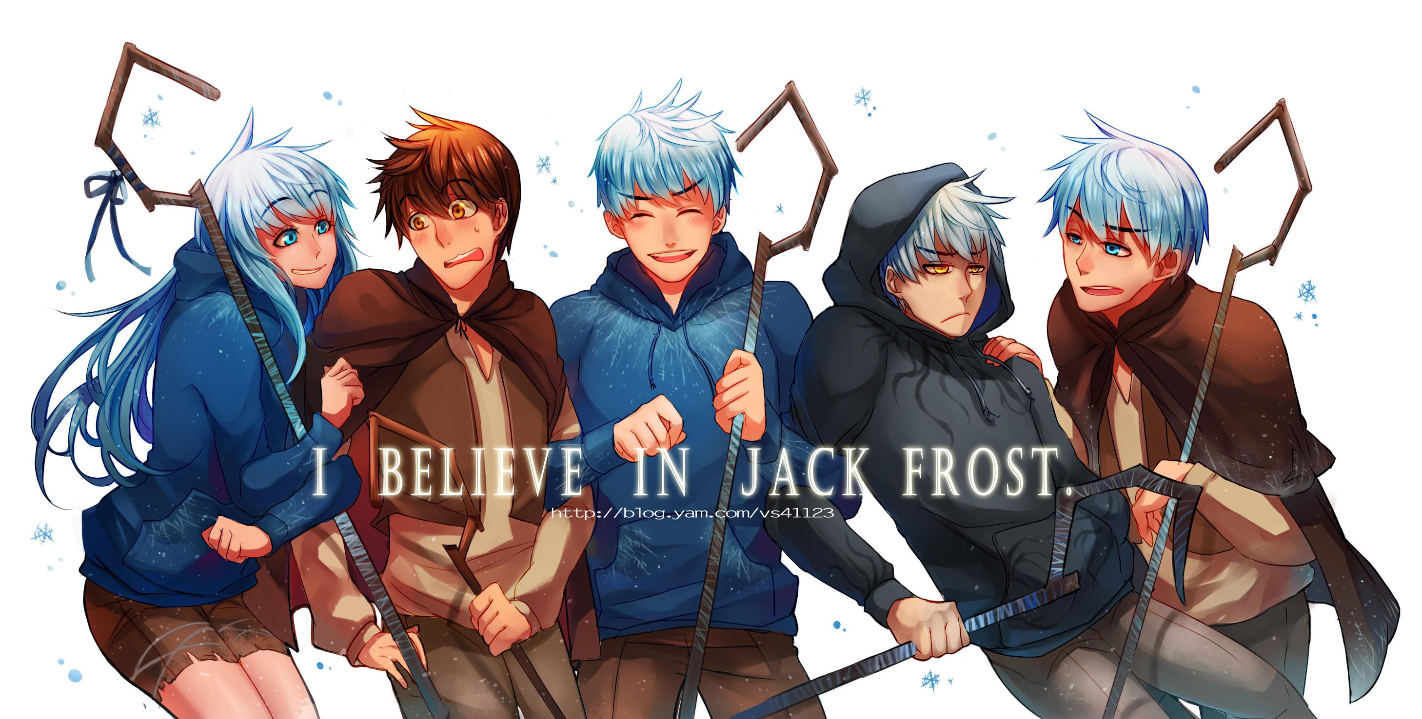 Jack Frost download Jack Frost image