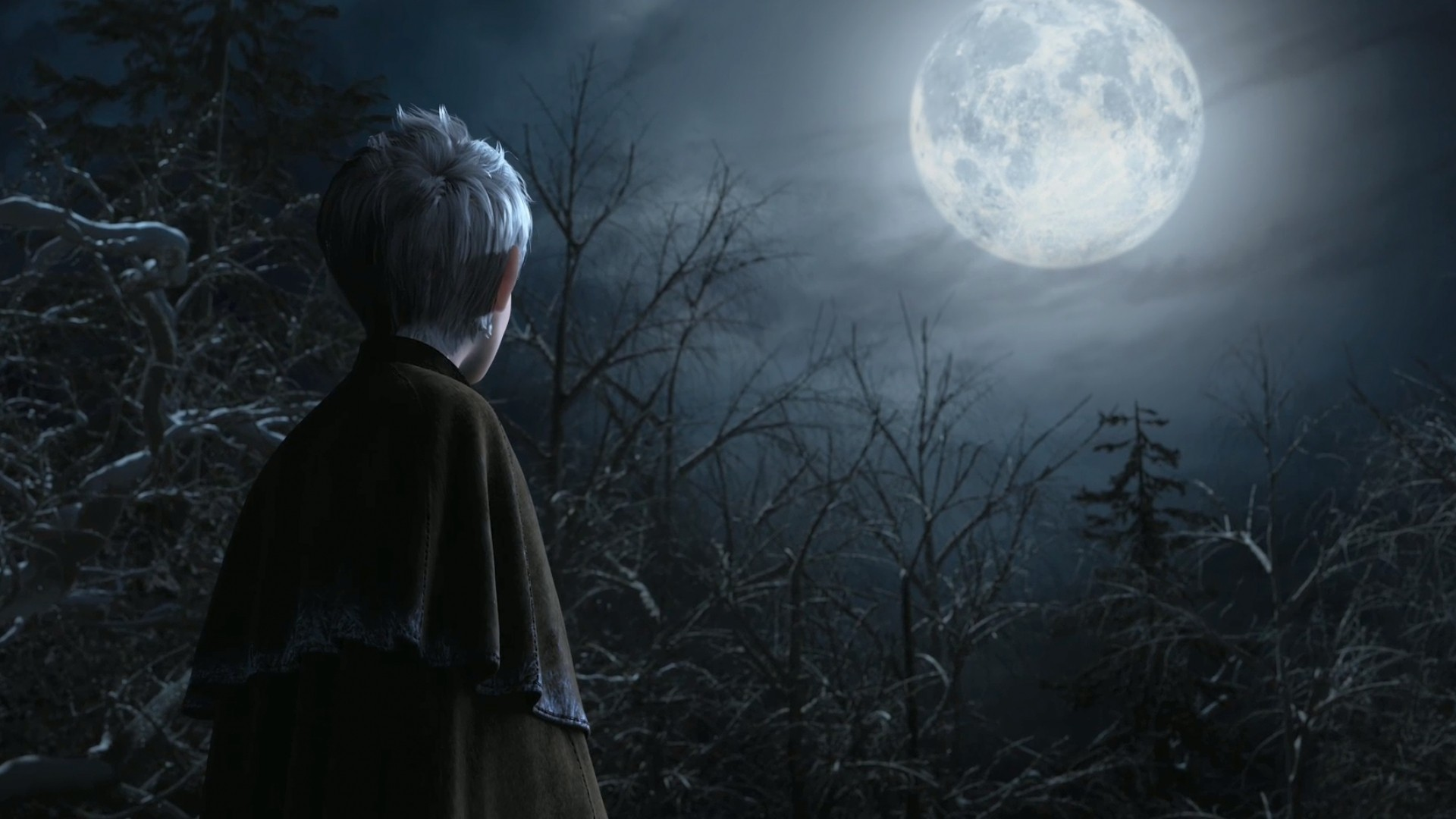 HD Picture- Jack Frost -Rise of the Guardians (#84539).