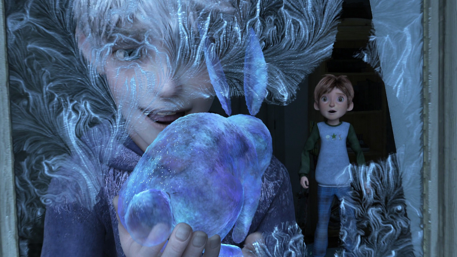 Jack Frost HQ – Rise of the Guardians Photo (34929505) – Fanpop
