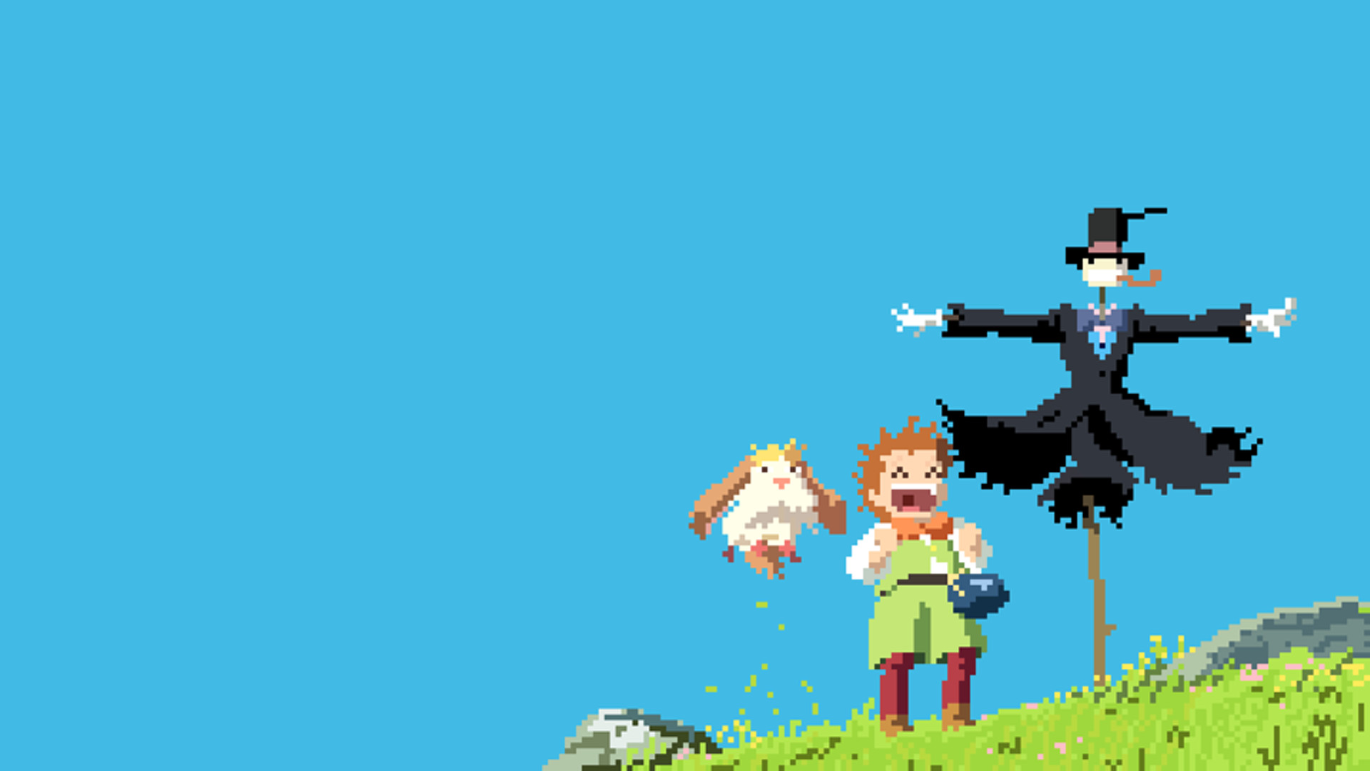 Studio Ghibli, Totoro, My Neighbor Totoro, Howls Moving Castle, Kikis  Delivery Service Wallpapers HD / Desktop and Mobile Backgrounds