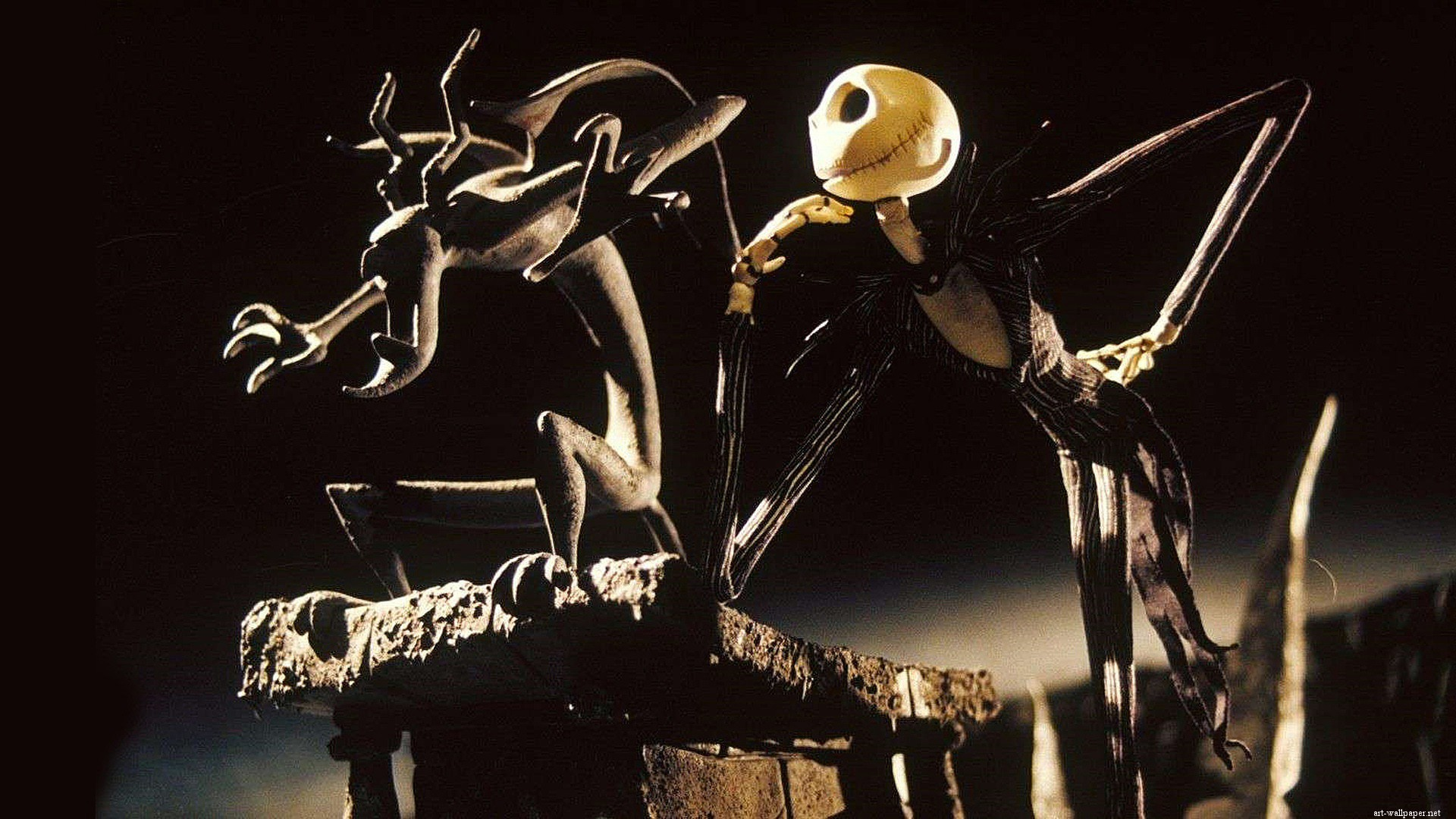 the nightmare before christmas wiki the nightmare before christmas .