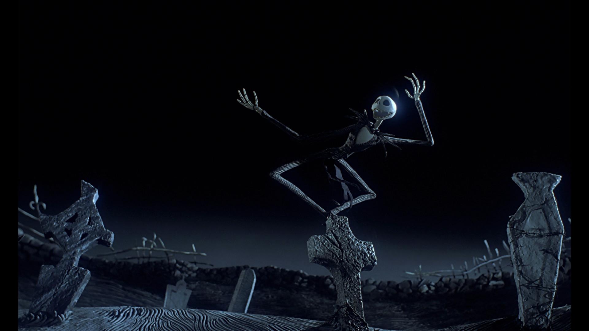 Jack Skellington – The Nightmare Before Christmas 721742