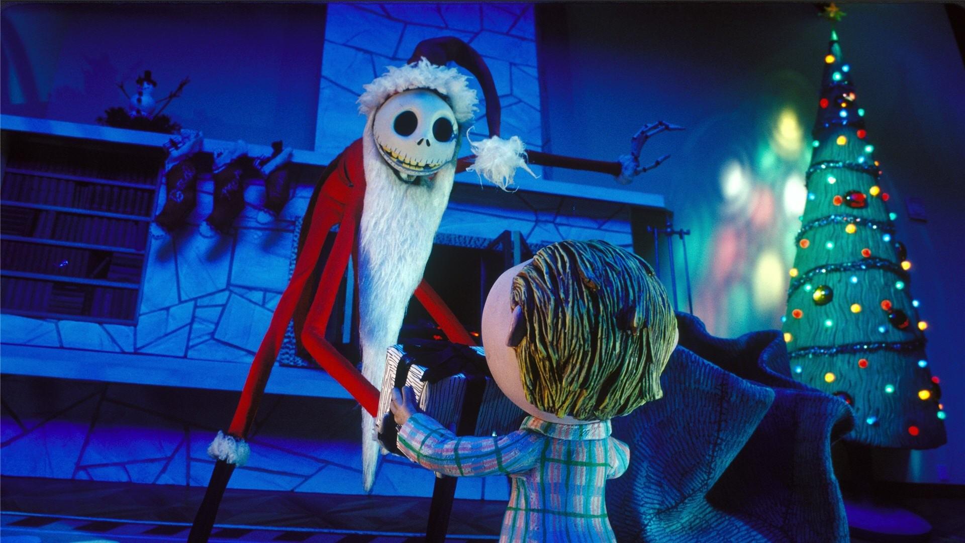 … Wallpapers Nightmare Before Christmas Jack 714120 …