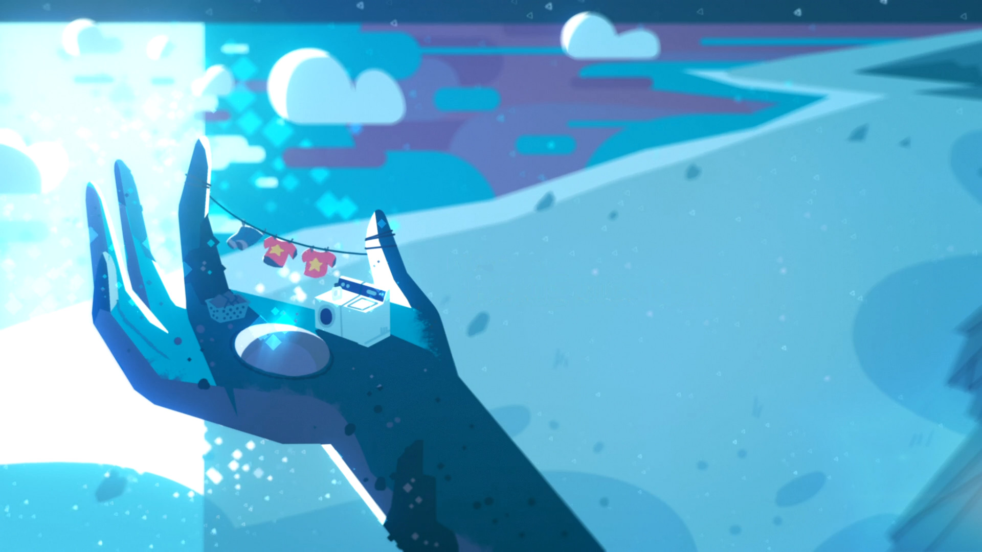 Explore More Wallpapers in the Steven Universe Subcategory!