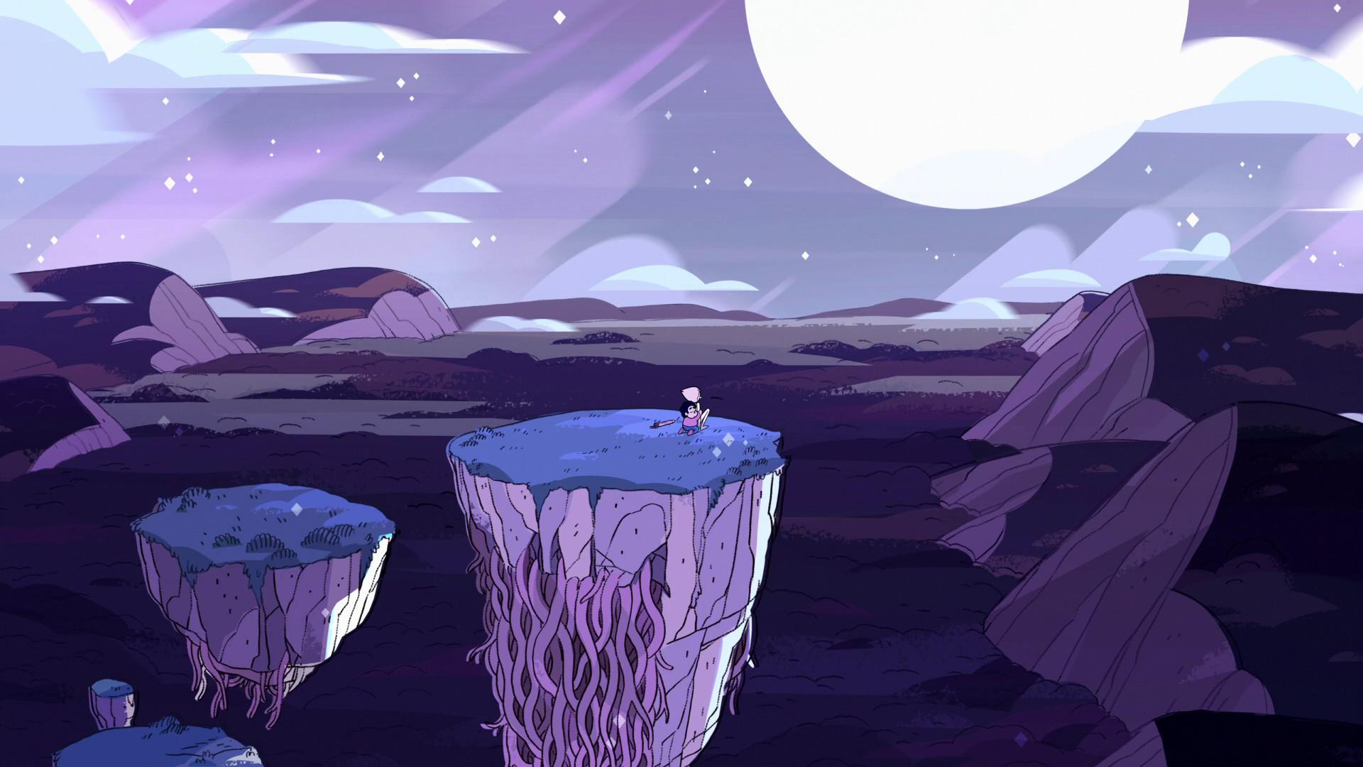 TV Show – Steven Universe Steven (Steven Universe) Pearl (Steven Universe)  Wallpaper
