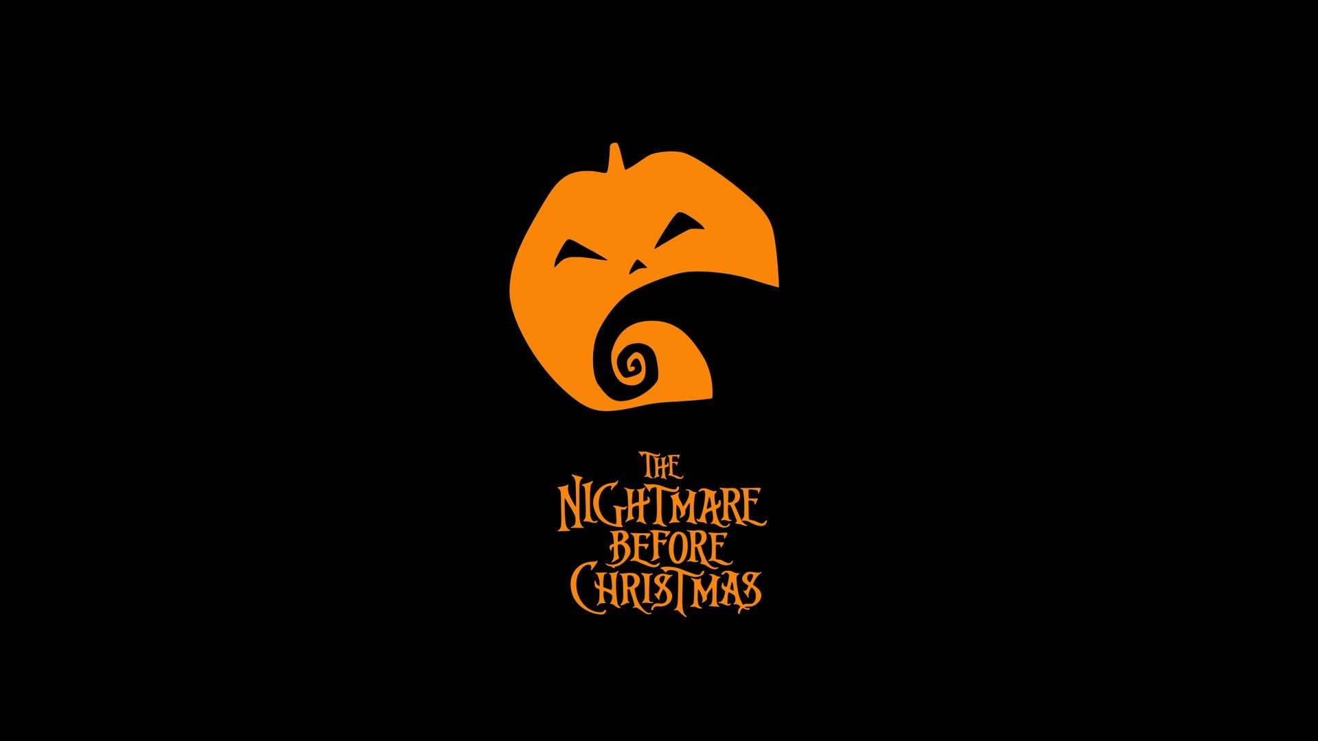 The Nightmare Before Christmas Wallpapers – Wallpaper Cave