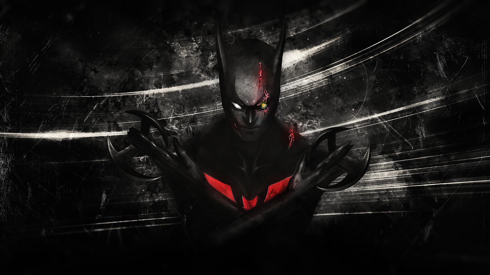 batman beyond wallpapers wallpaper cartoons cartoon hdw .