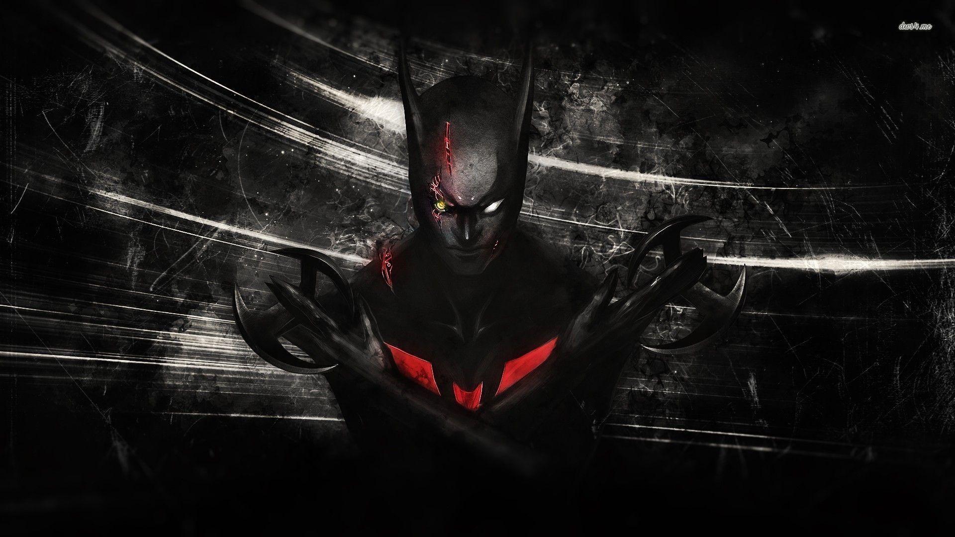 Batman Beyond Wallpaper Hd 1080p – clipartsgram.com