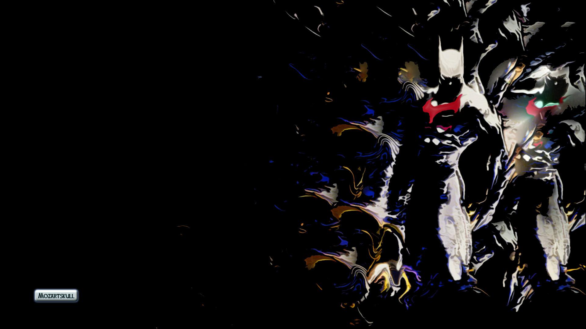 37 Batman Beyond HD Wallpapers   Backgrounds – Wallpaper Abyss