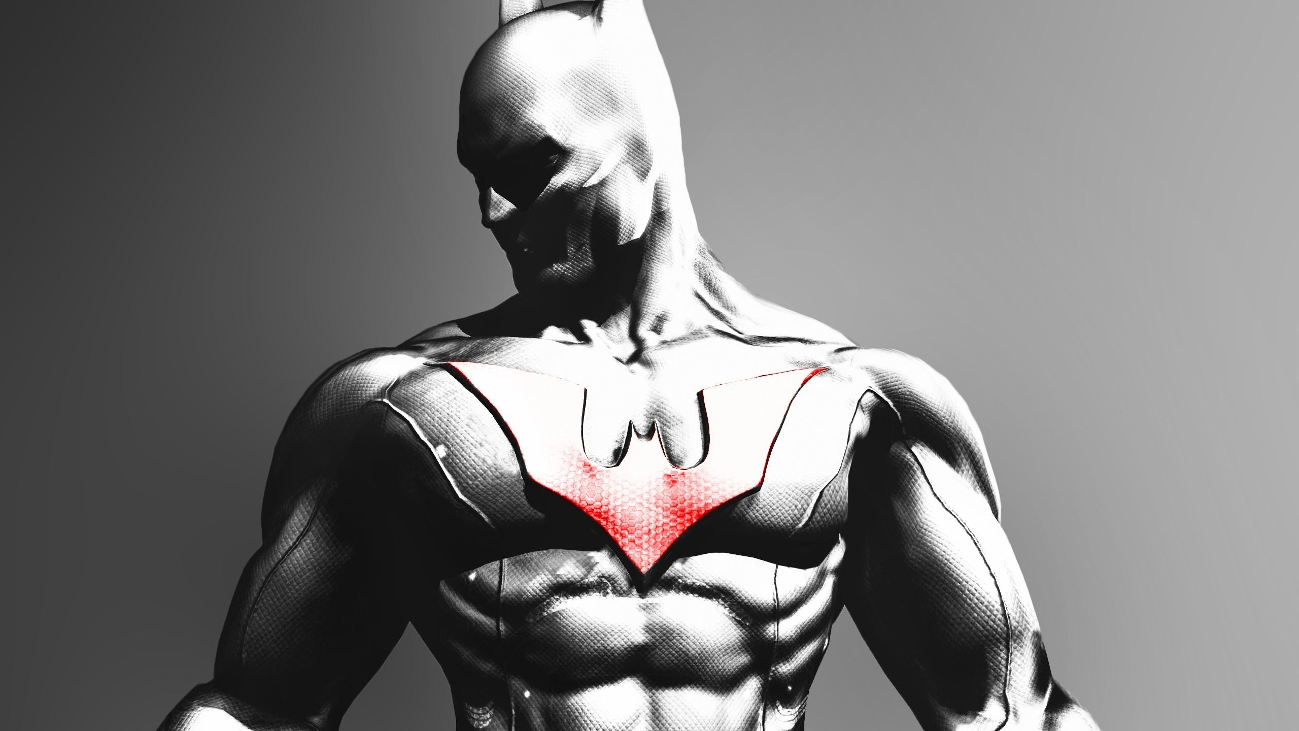 Batman Beyond Computer Wallpapers, Desktop Backgrounds   1900×1200 .