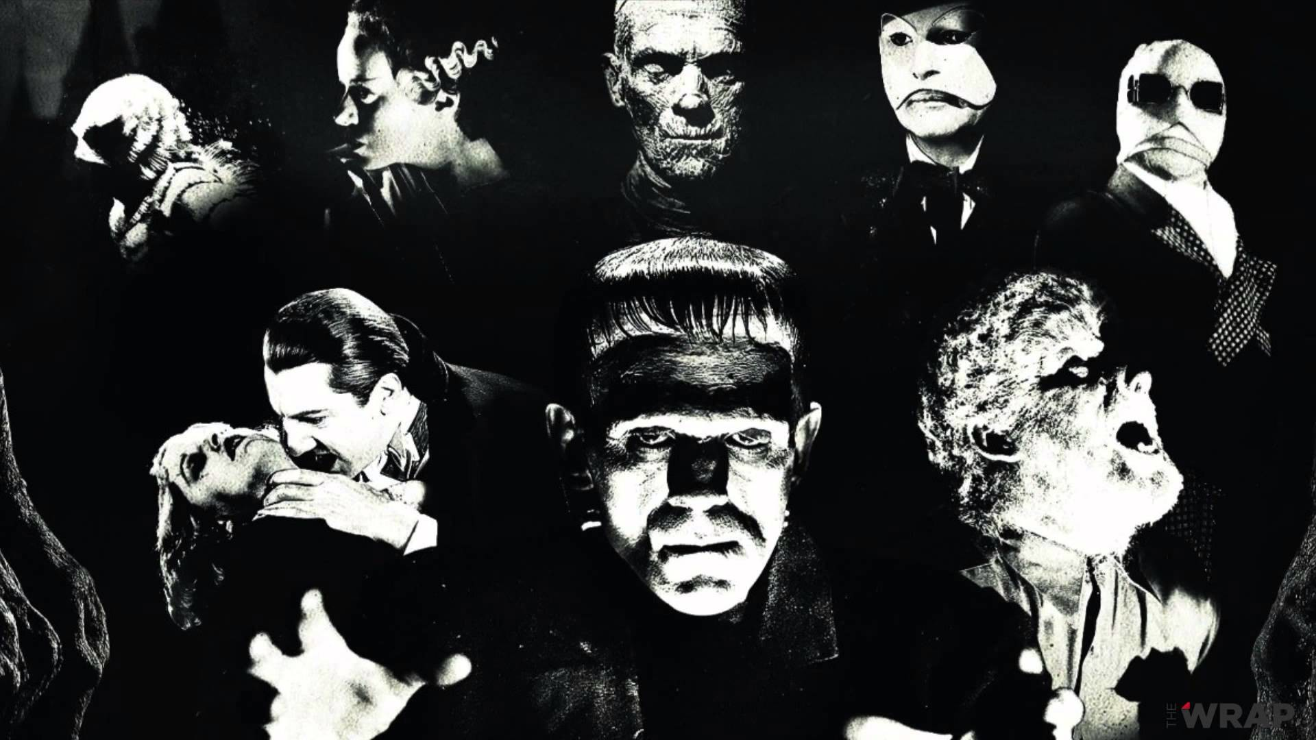 'What's the Deal': With Universal's Monster Movie Universe?