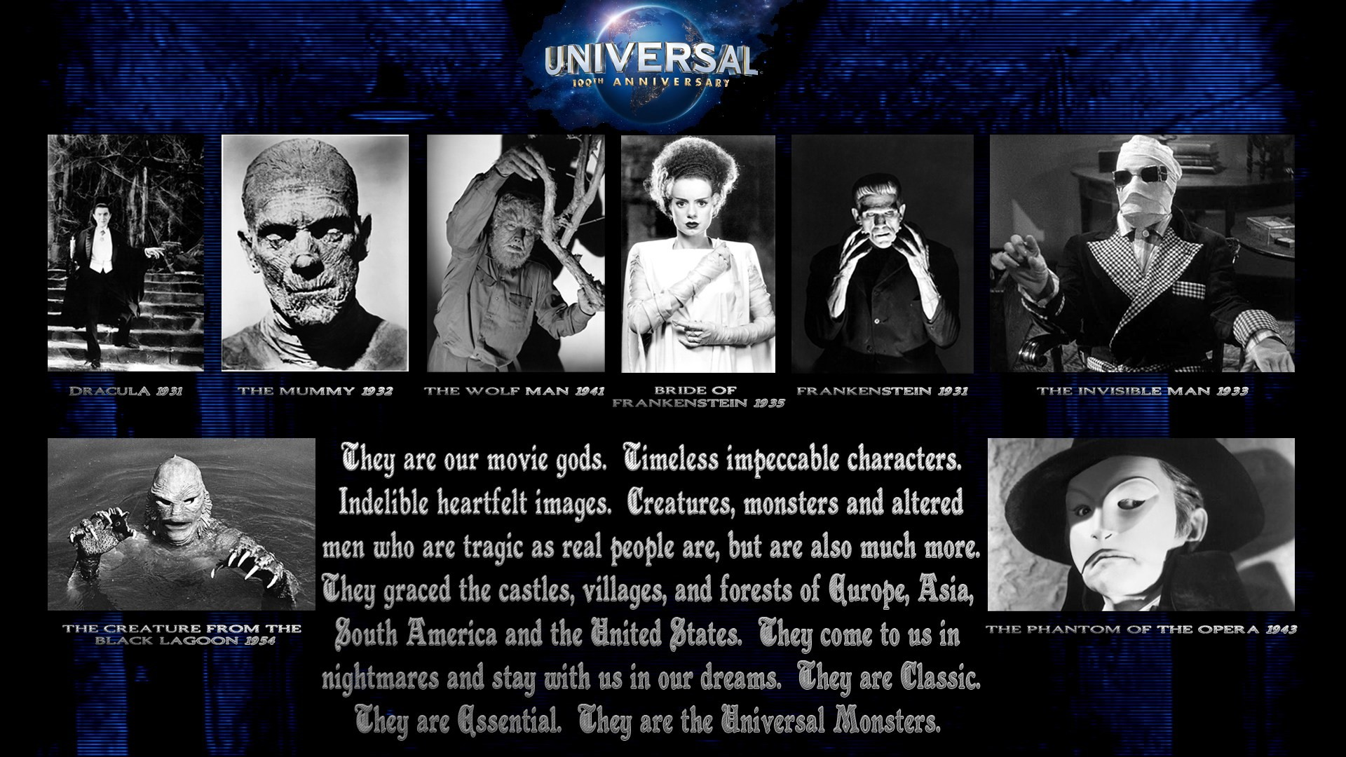 Universal Monsters images Max Schreck – Nosferatu HD wallpaper and .