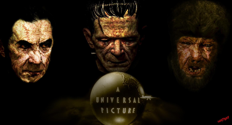 Universal Monsters (Rubie Tiedeman, 1534.81 Kb)