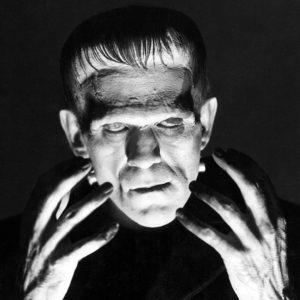 Classic Universal Monsters