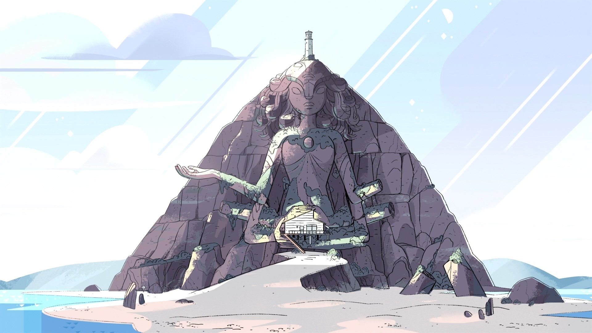steven universe – Full HD Background