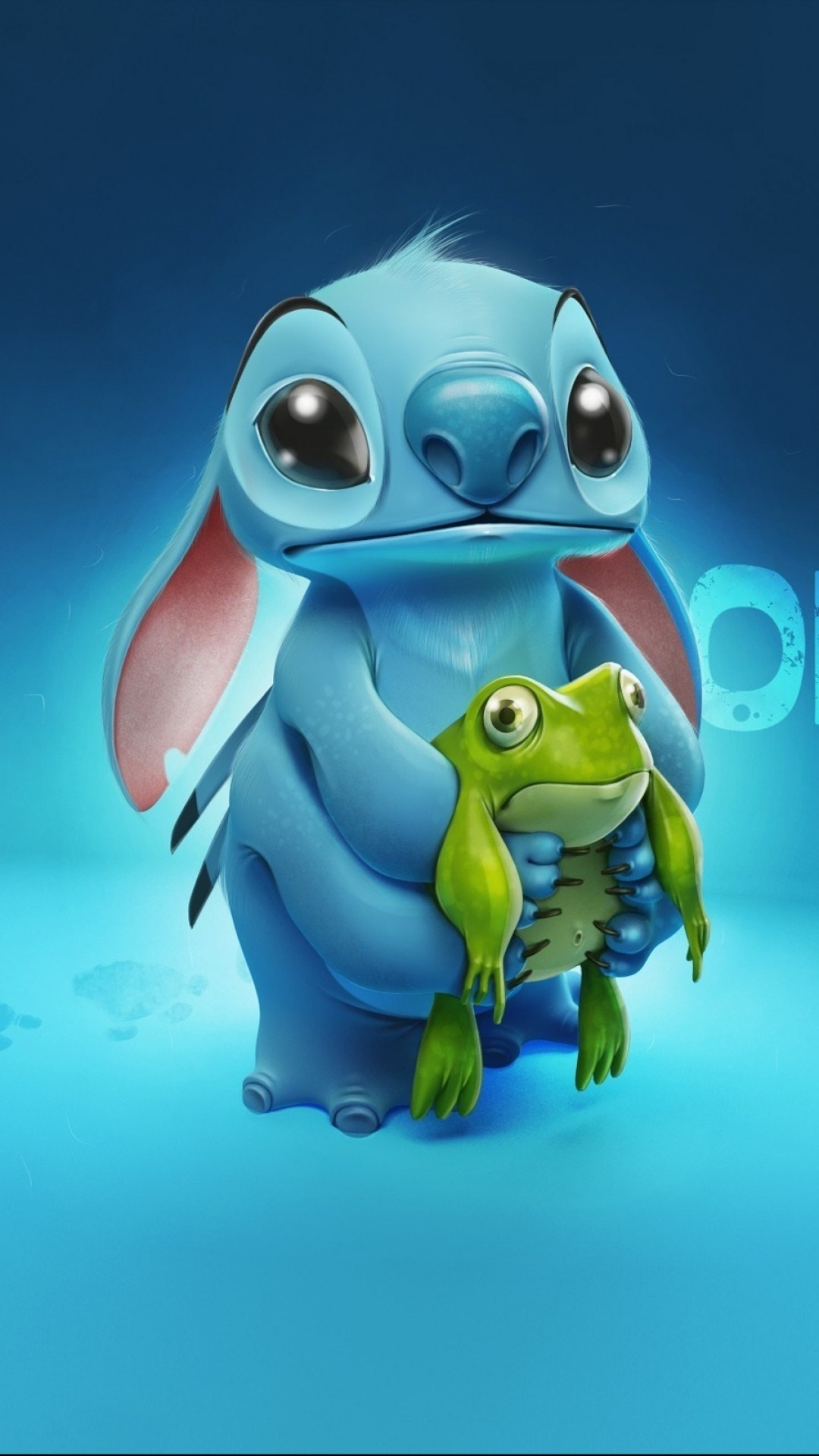 64 Lilo And Stitch Iphone