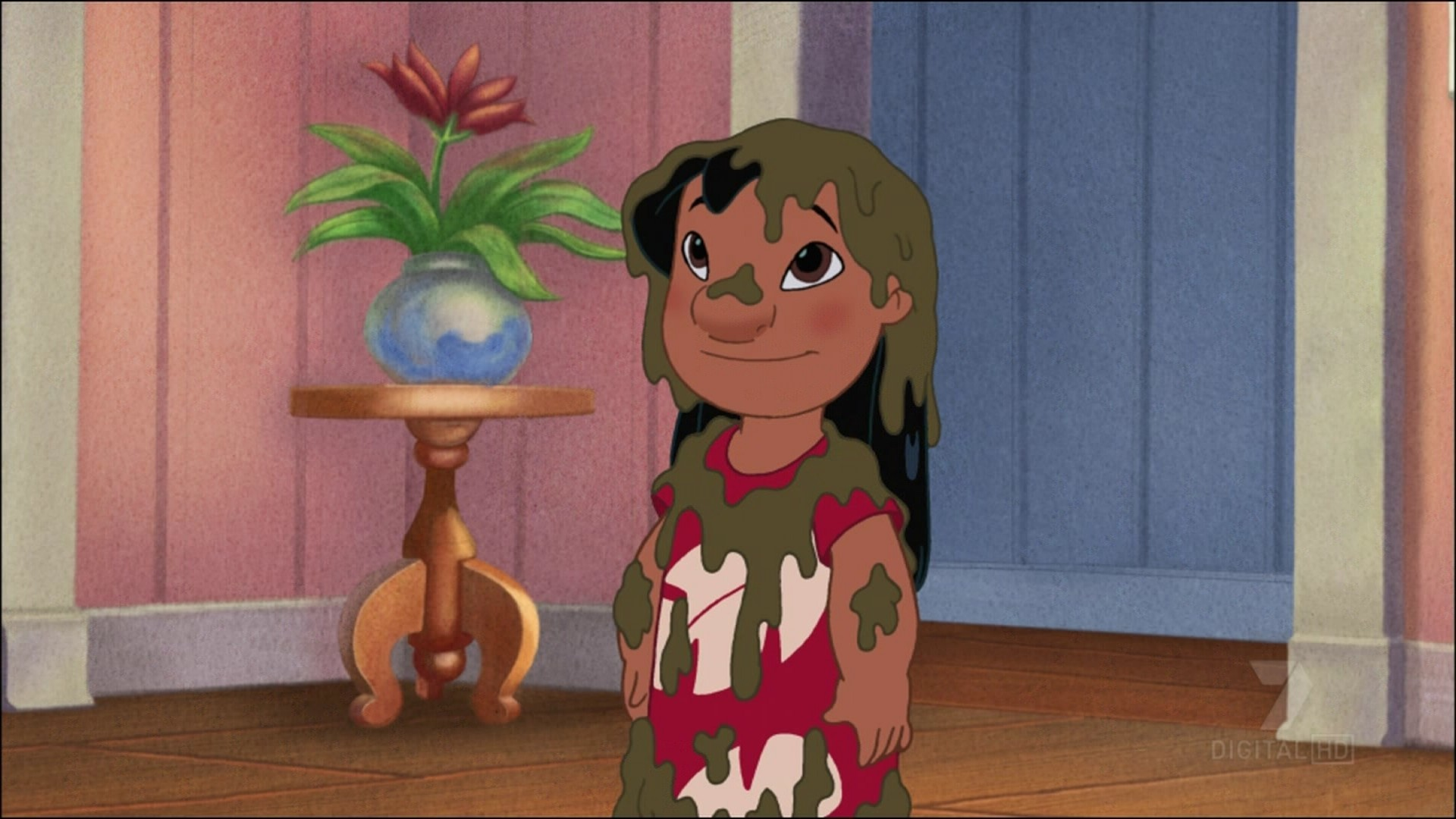 Lilo And Stitch Disney Wallpaper Download
