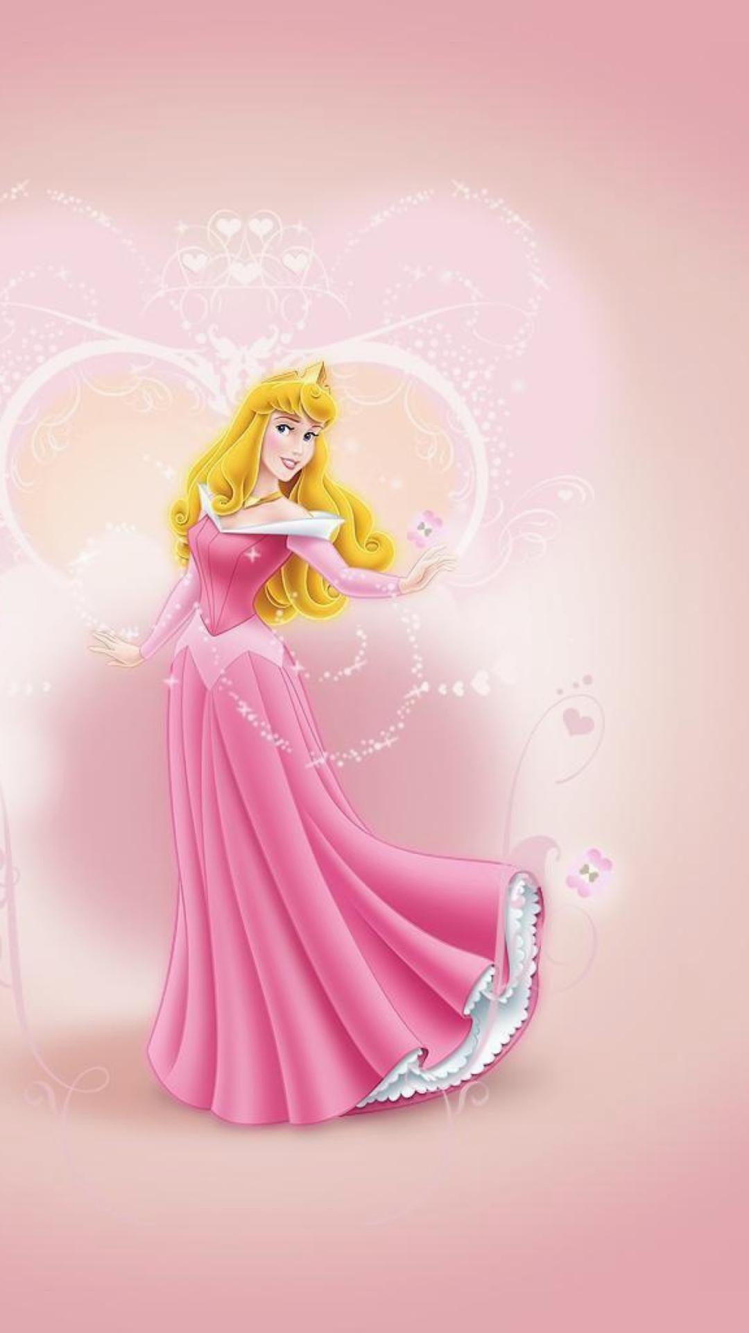 wallpaper.wiki-Princess-Aurora-Disney-Iphone-Wallpaper-PIC-