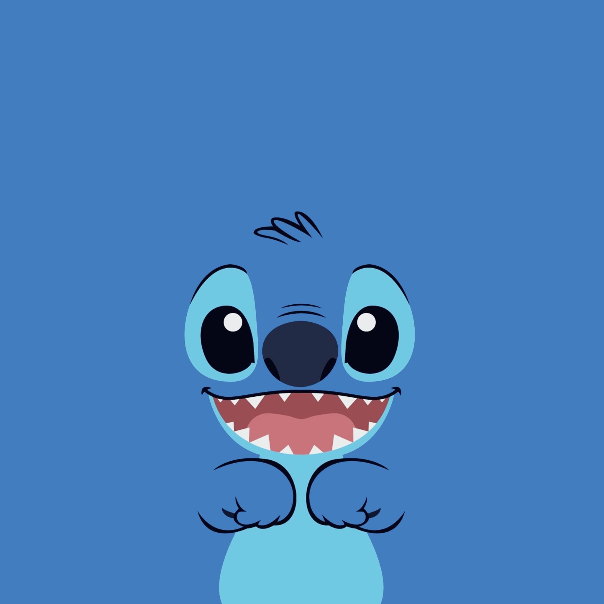 64 Lilo And Stitch Iphone