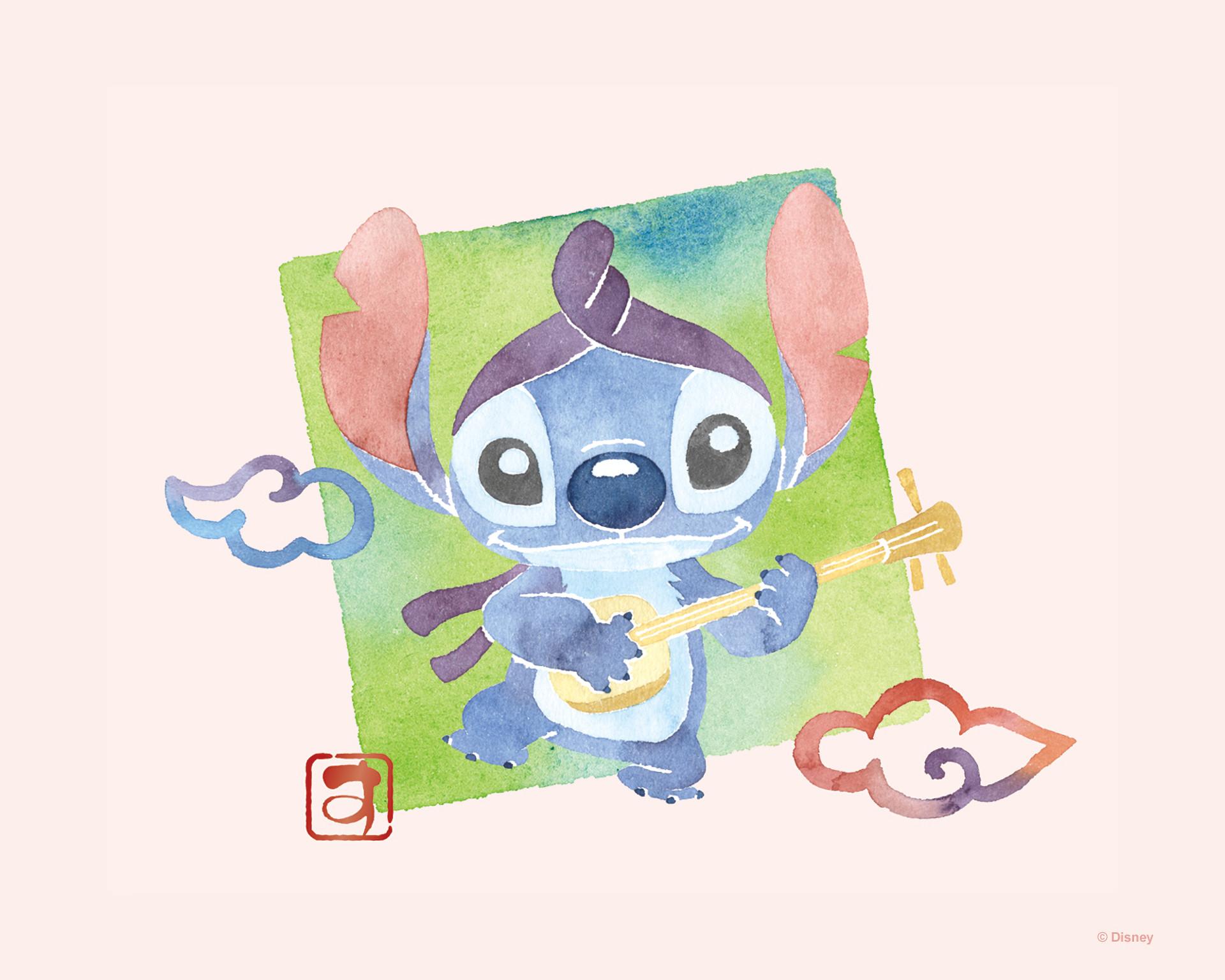 Movie – Lilo & Stitch Wallpaper