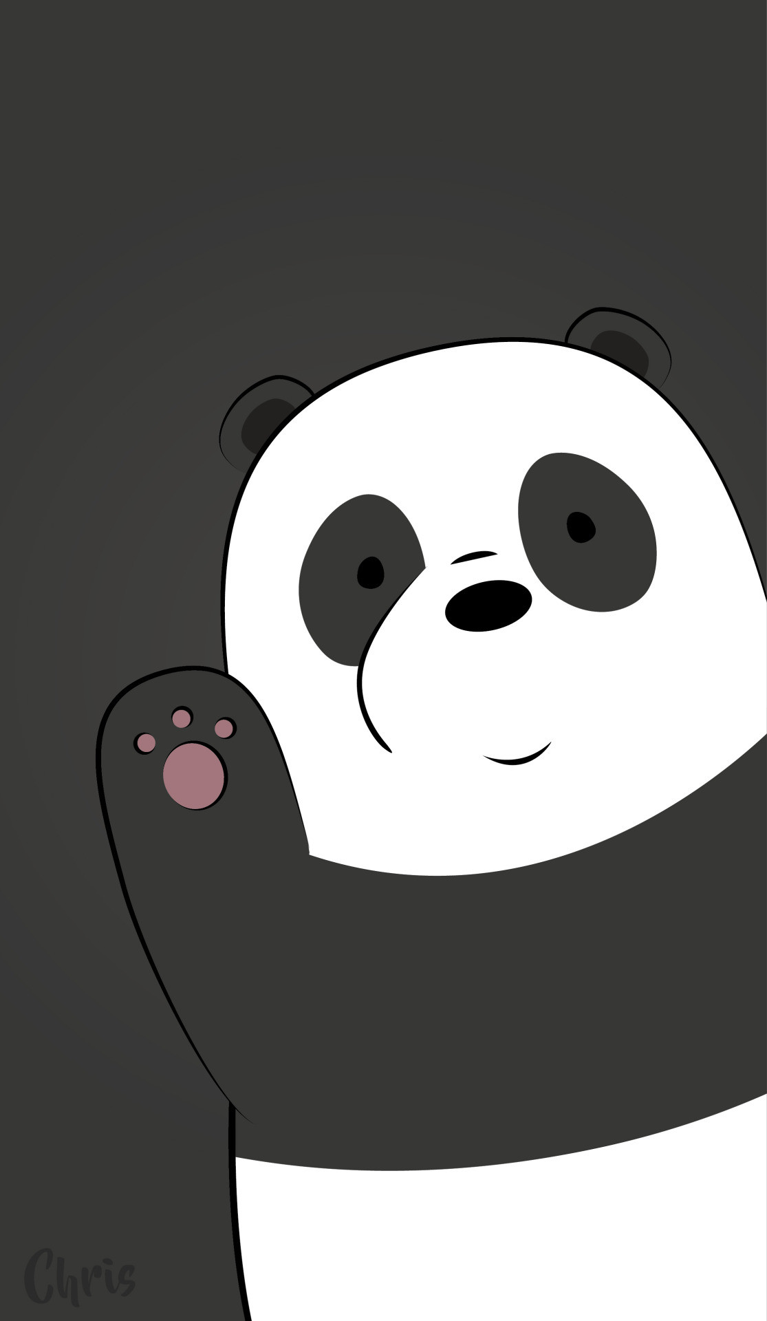 Bare Bears, Steven Universe, Funds, Screen