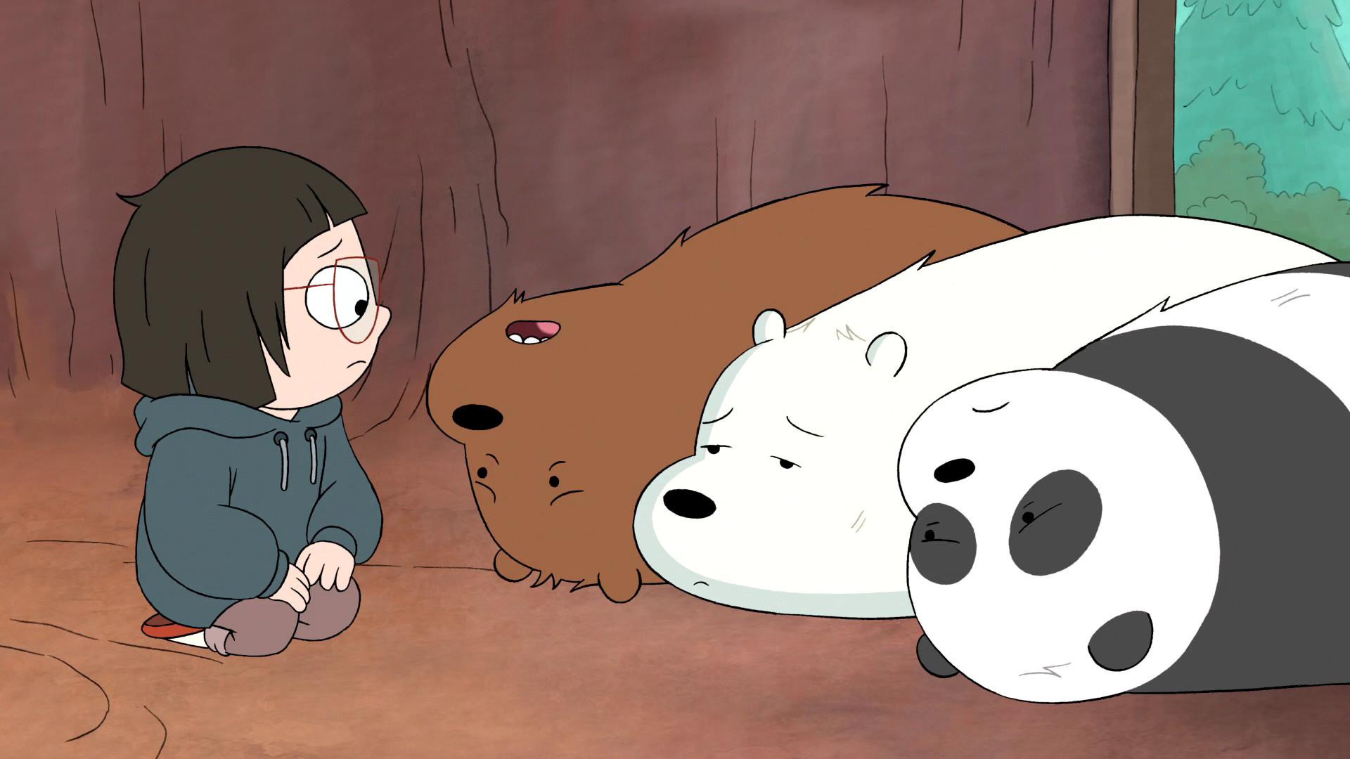 Season 2 Episode 11 – Bear Flu