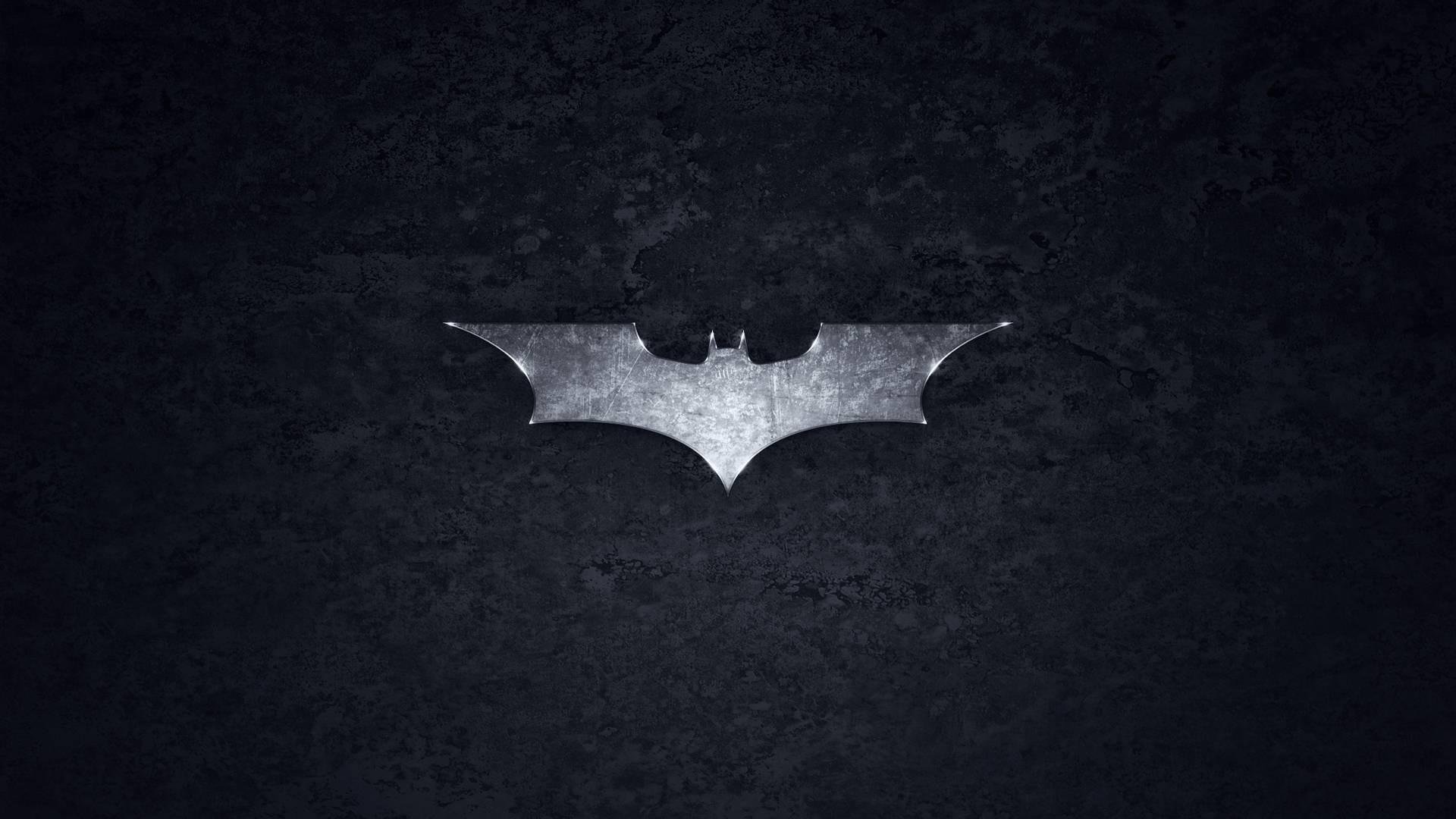 Batman Logo Batman HD Wallpaper