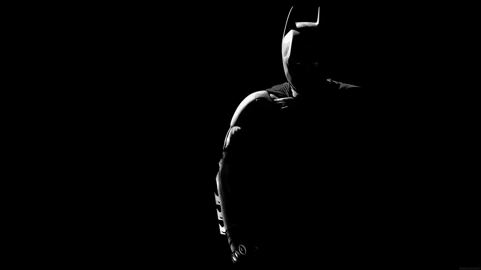 <b>Batman</b> Beyond <b>HD Wallpaper</