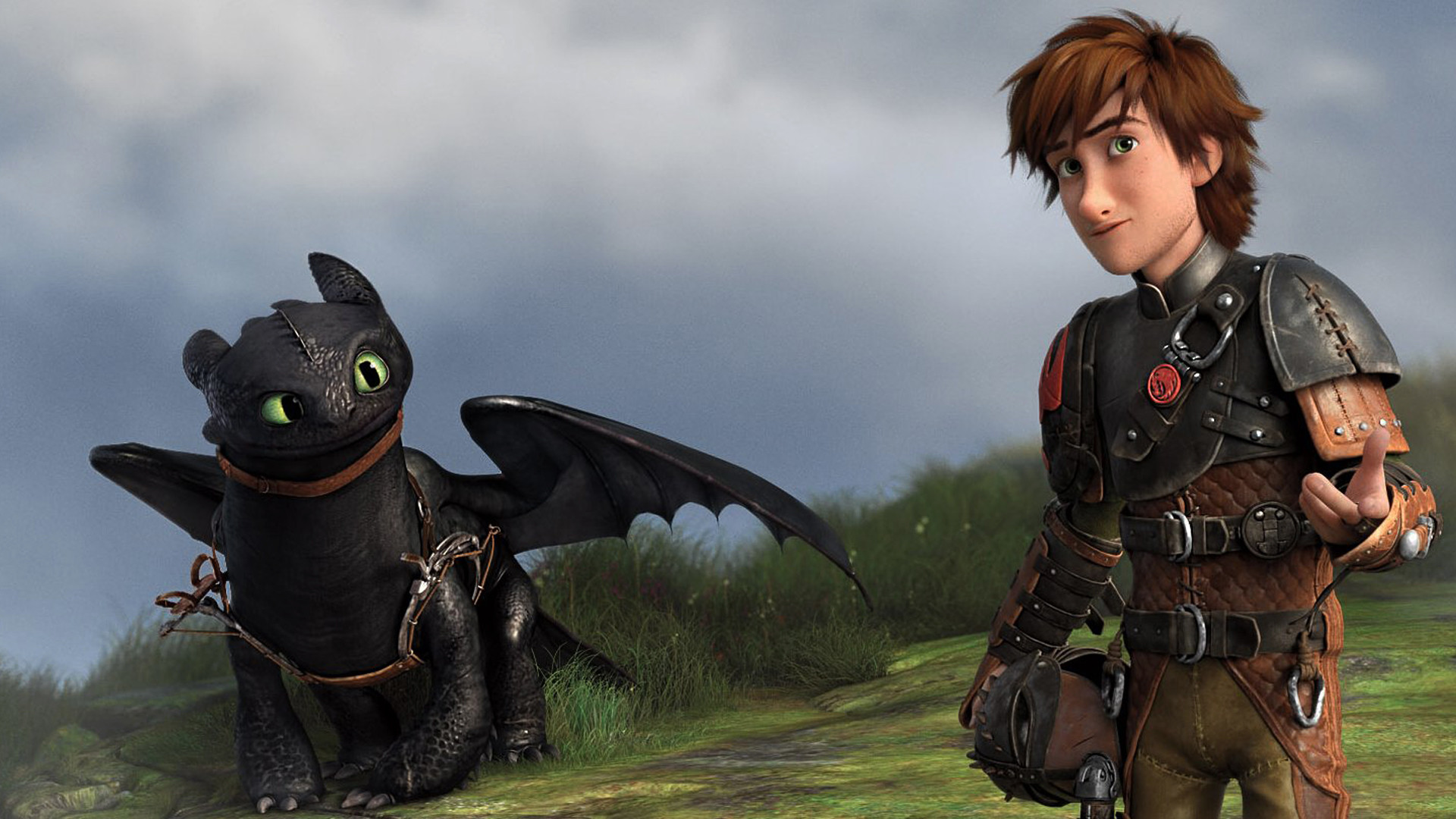 144 Toothless Wallpaper Hd