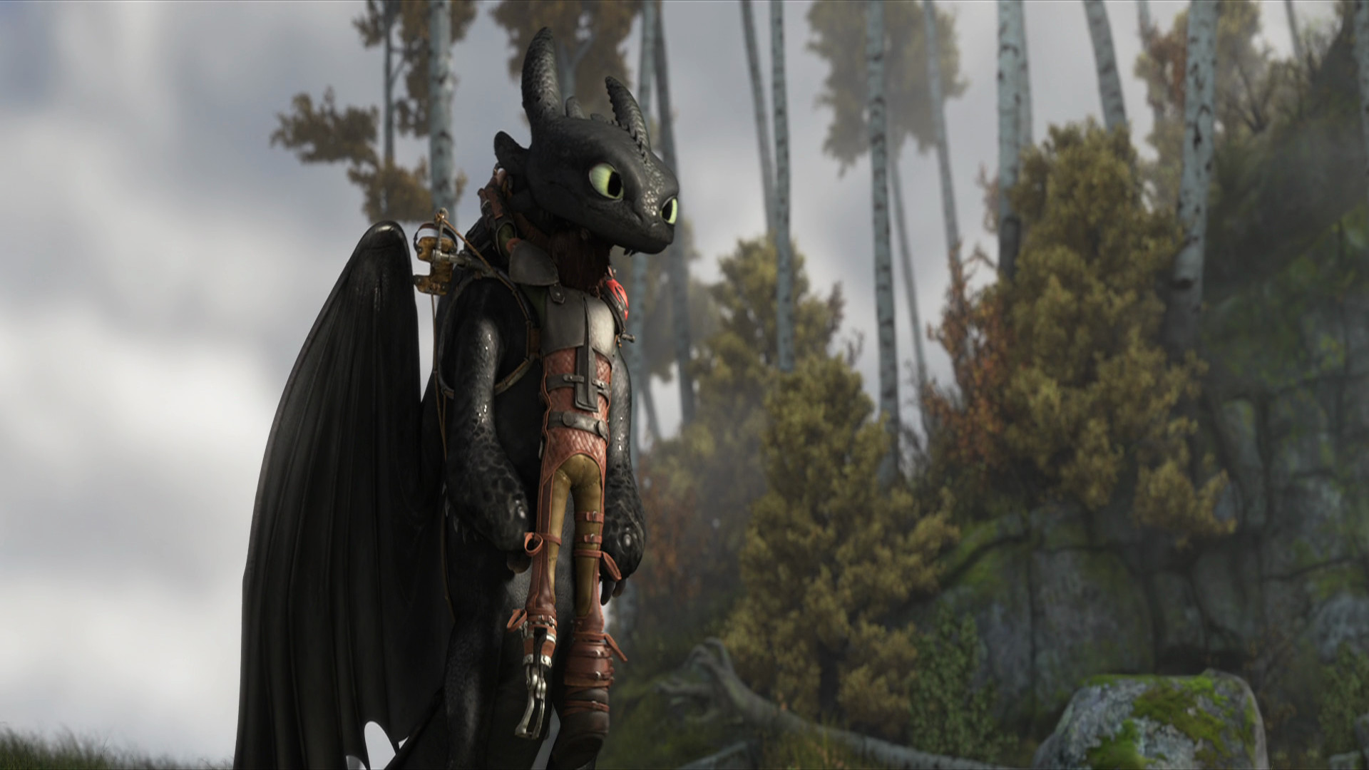 Movie – How to Train Your Dragon 2 Hiccup (How to Train Your Dragon)