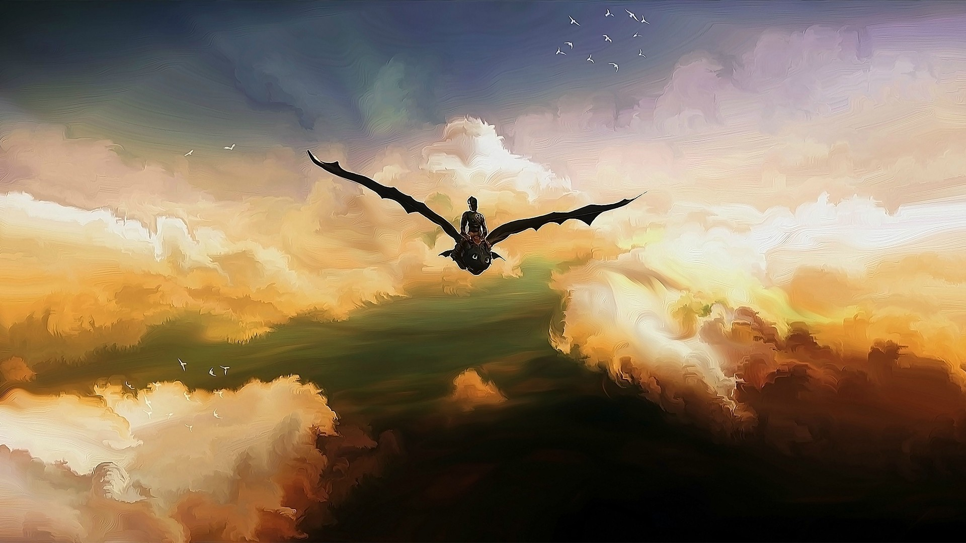 How To Train Your Dragon, Concept Art, Toothless Wallpapers HD / Desktop  and Mobile Backgrounds