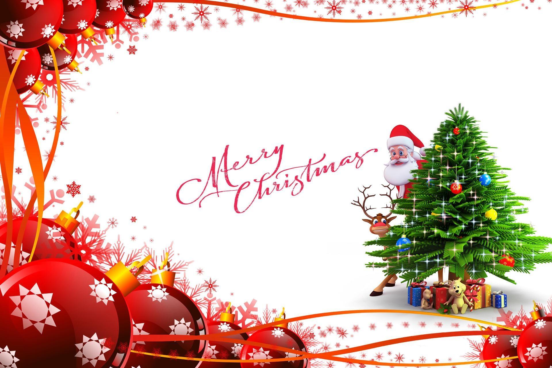 Beauty Christmas HD wallpapers