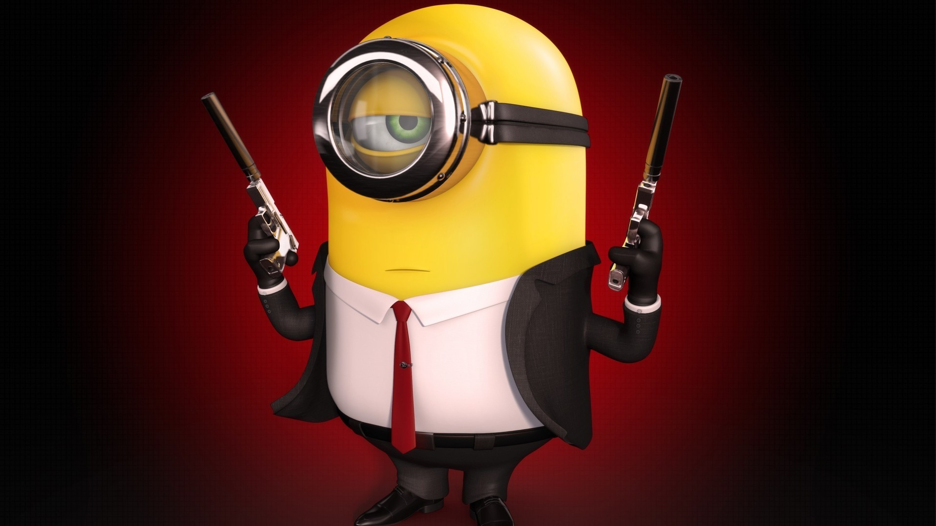 Minions Hd Wallpapers – image #793085