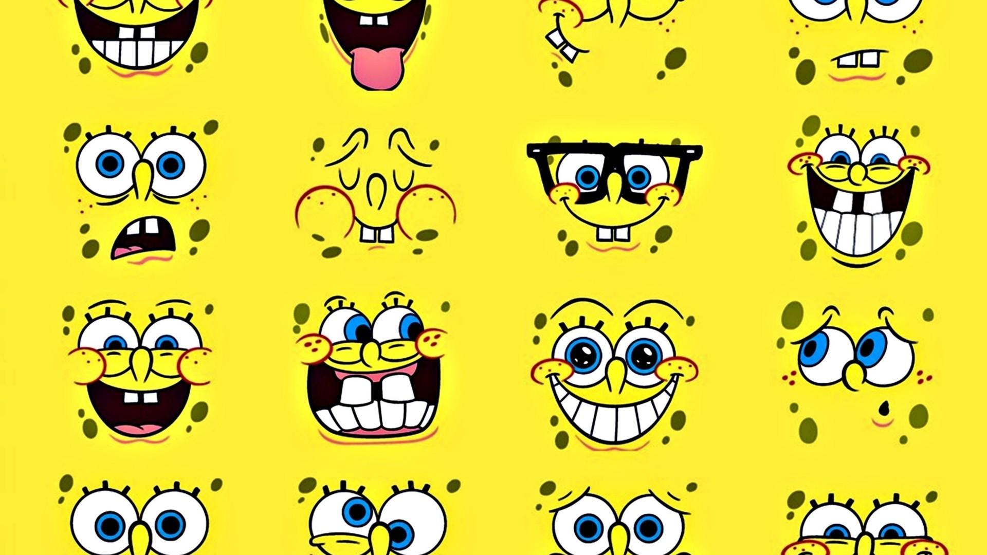 … SpongeBob SquarePants: Creature from the Krusty Krab – Fanart –  Background …