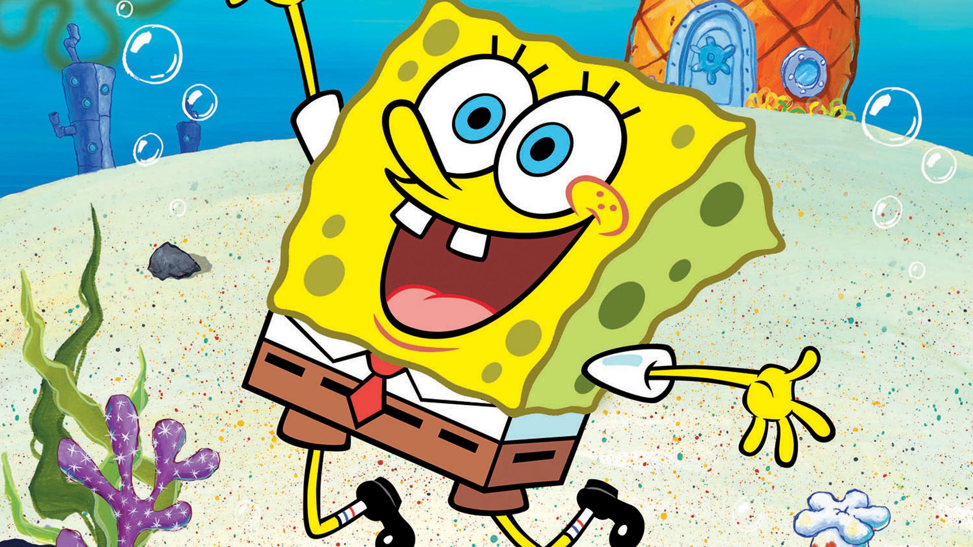 Spongebob Squarepants HD 7909
