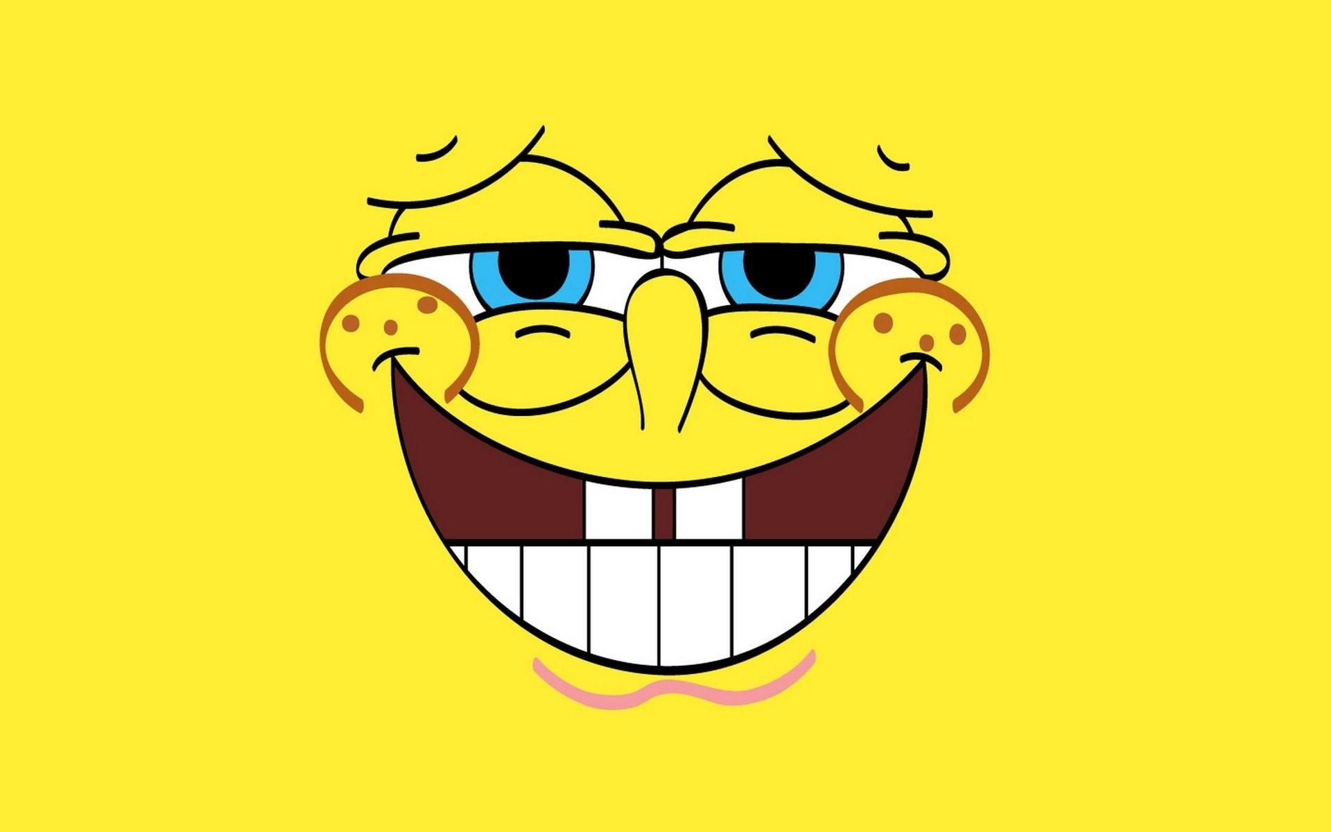 TV Show – Spongebob Squarepants Wallpaper