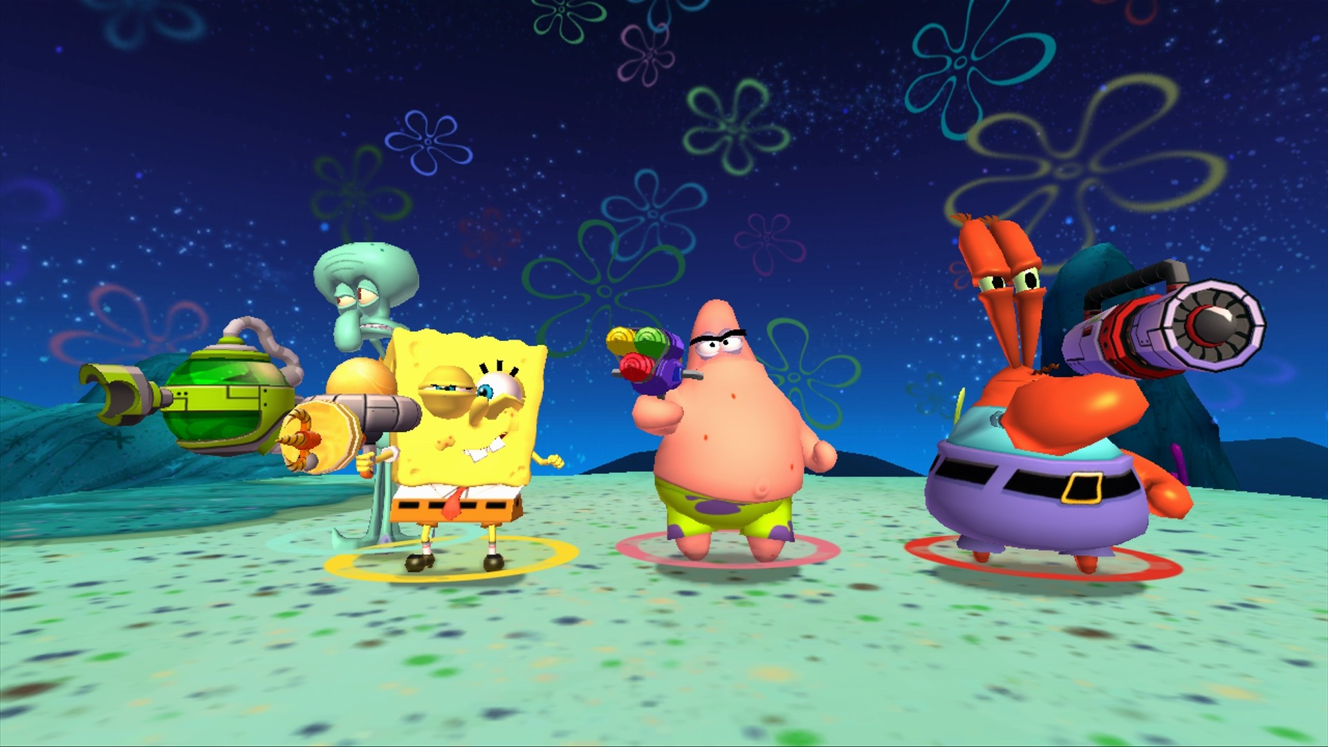 spongebob background hd free | Desktop Backgrounds for Free HD .