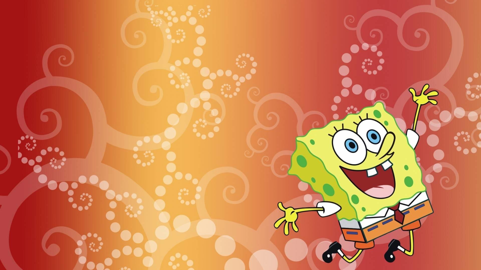 Cool Spongebob wallpaper – SpongeBoB Square Pants Wallpaper