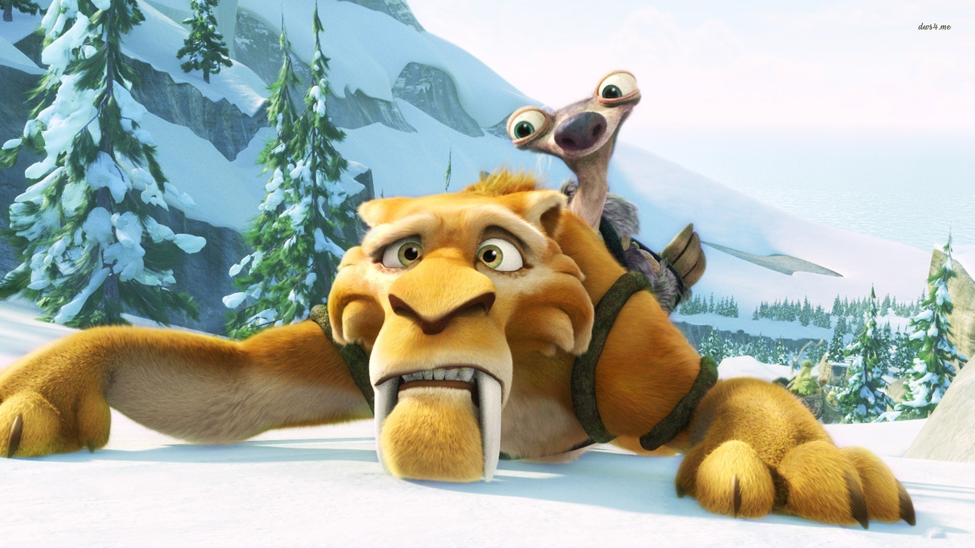 Ice Age Sid Wallpapers 4 | Ice Age Sid Wallpapers | Pinterest | Ice age sid  and Ice age
