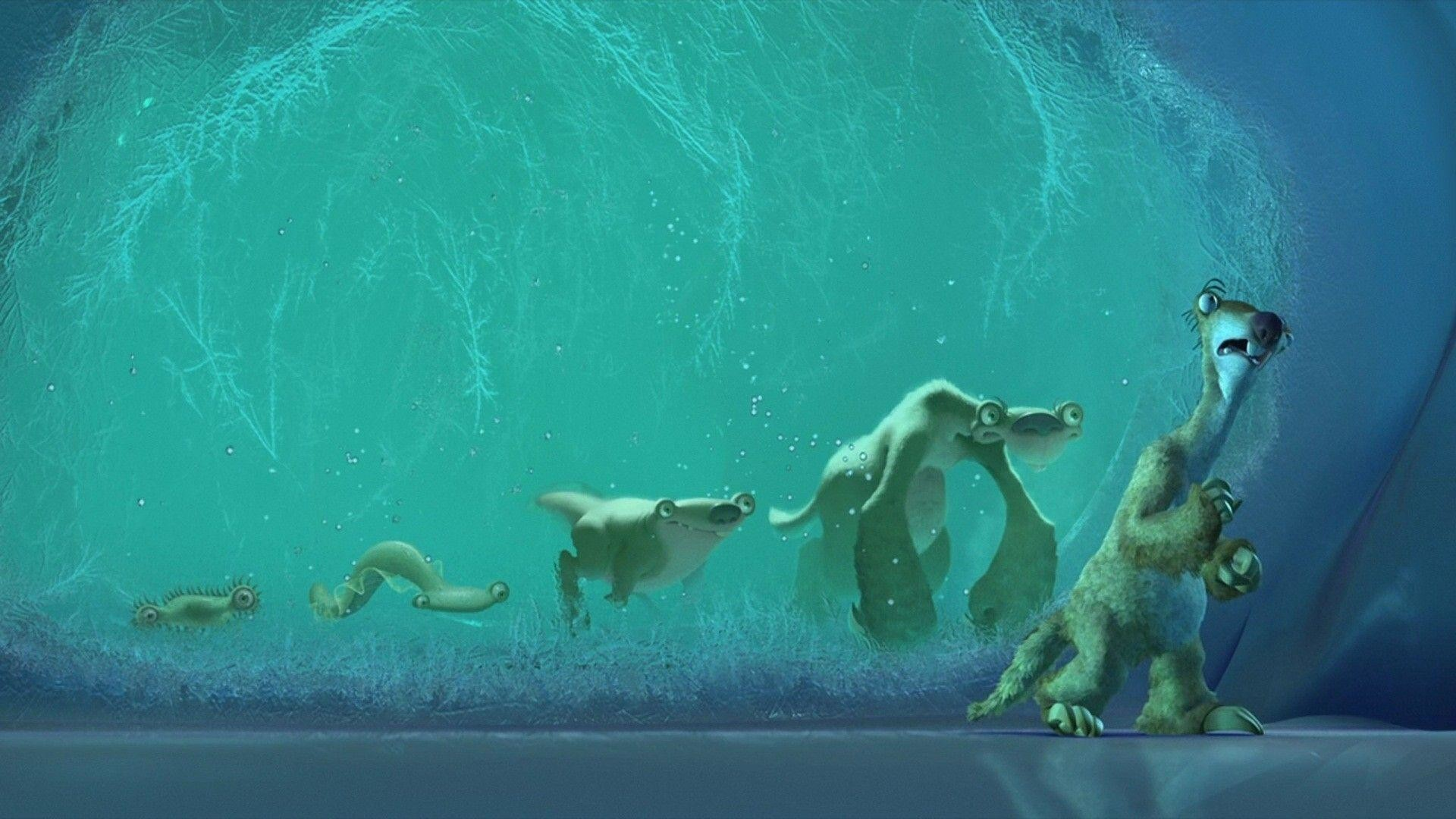 Images For > Sid Ice Age
