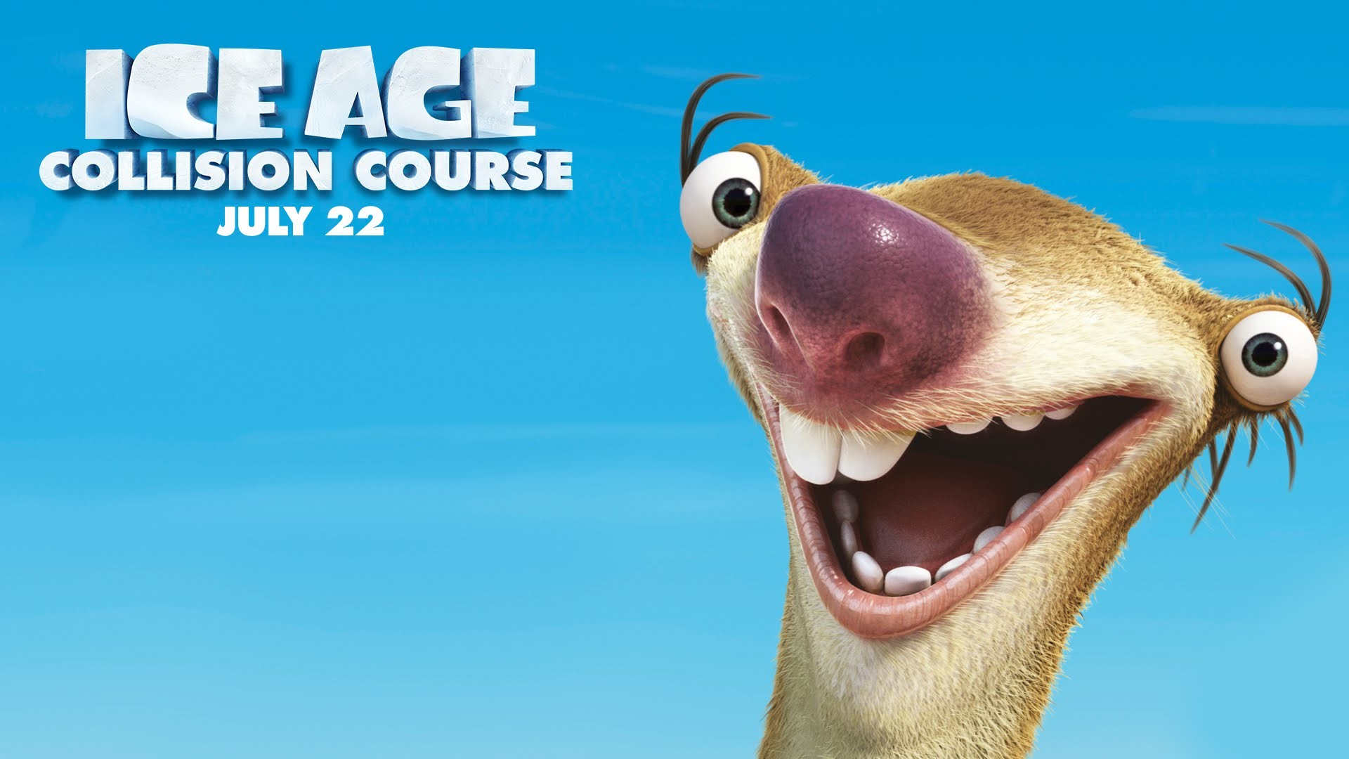 Ice Age Collision CourseAnimation wallpapers (59 Wallpapers) – HD Wallpapers