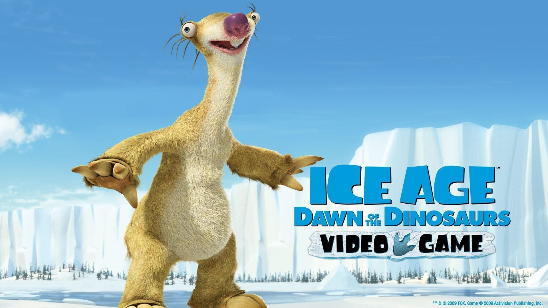Sid Ice Age wallpaper – 57310