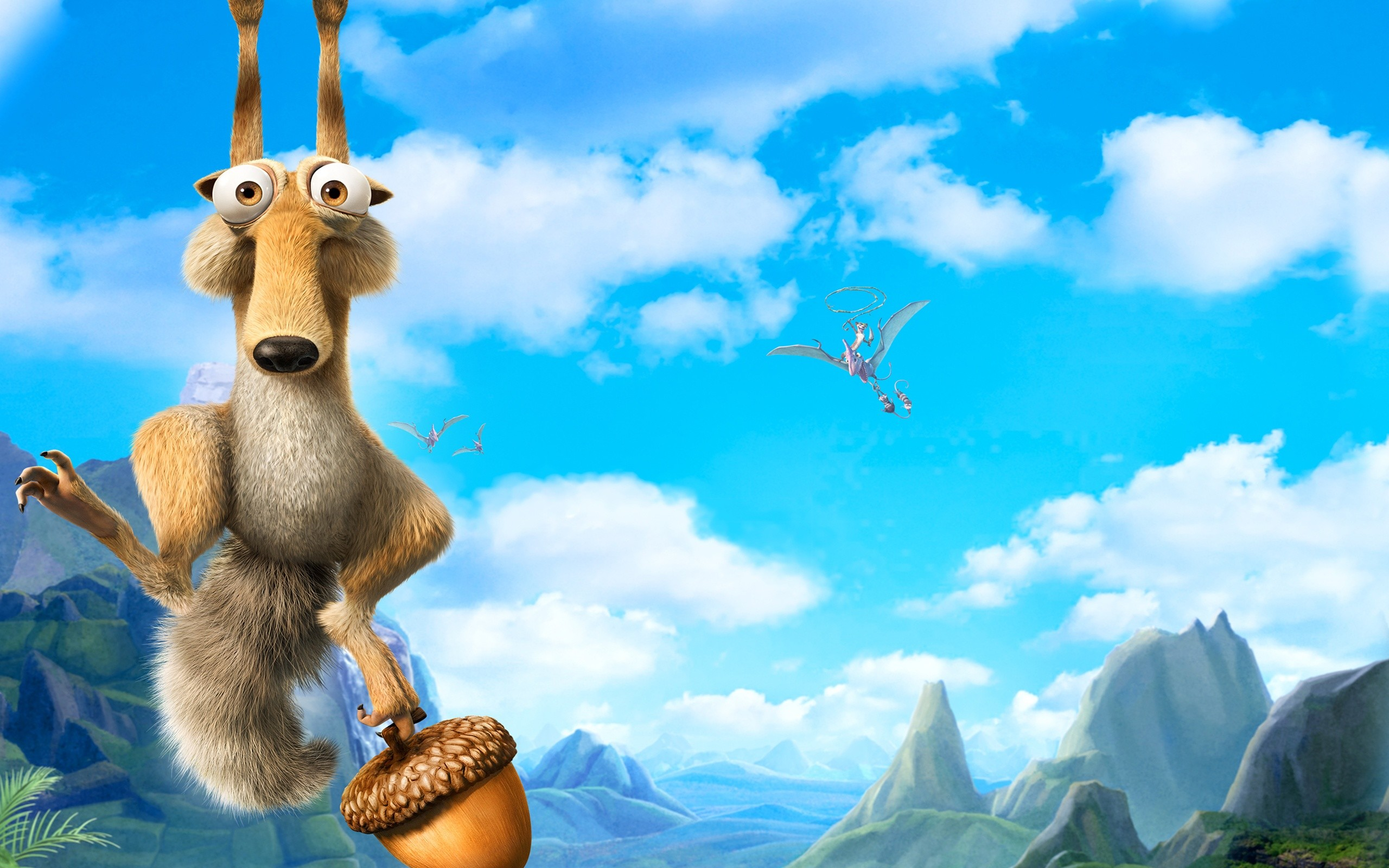 Ice Age Wallpapers Hd 18 Background Wallpaper