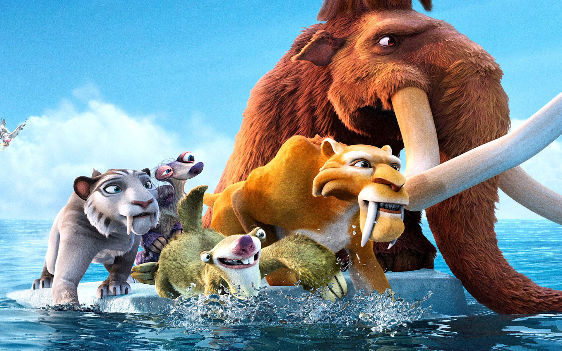 Are you looking for Ice Age HD Wallpapers? Download latest collection of Ice  Age HD