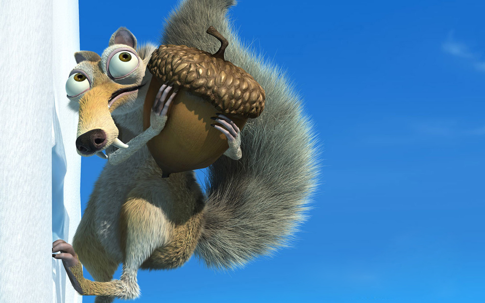Movie – Ice Age Wallpaper