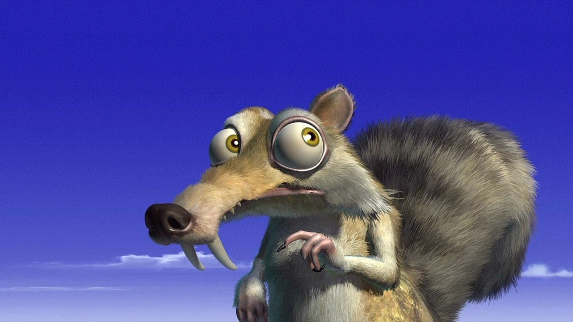 Movie – Ice Age Scrat (Ice Age) Wallpaper