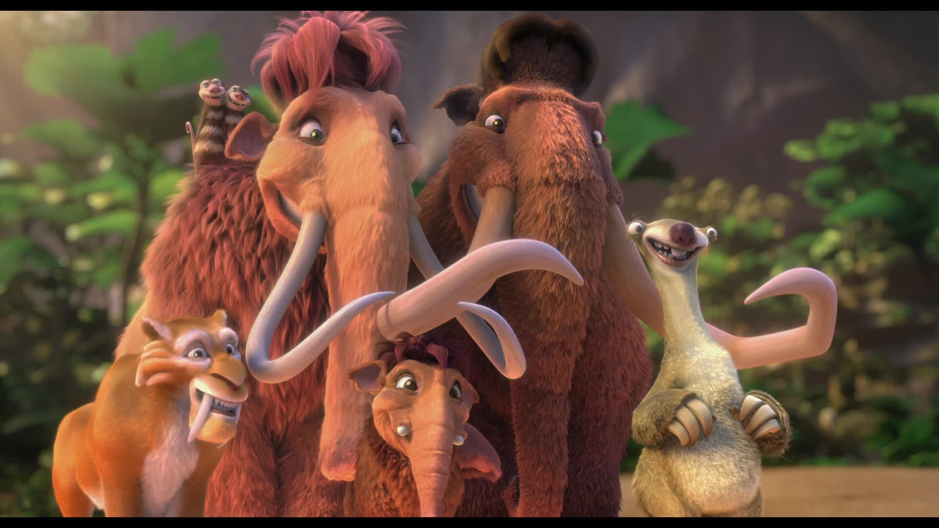 Ice Age – Sid And His Friends hot …