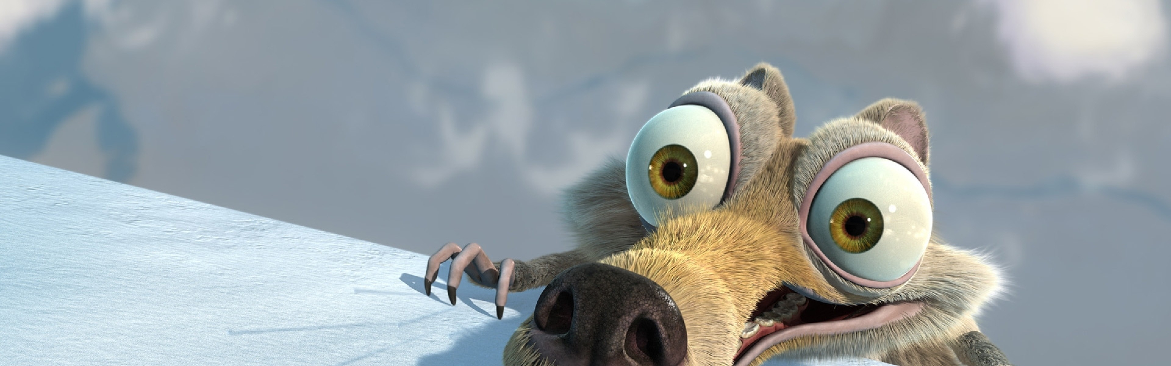 Preview ice age