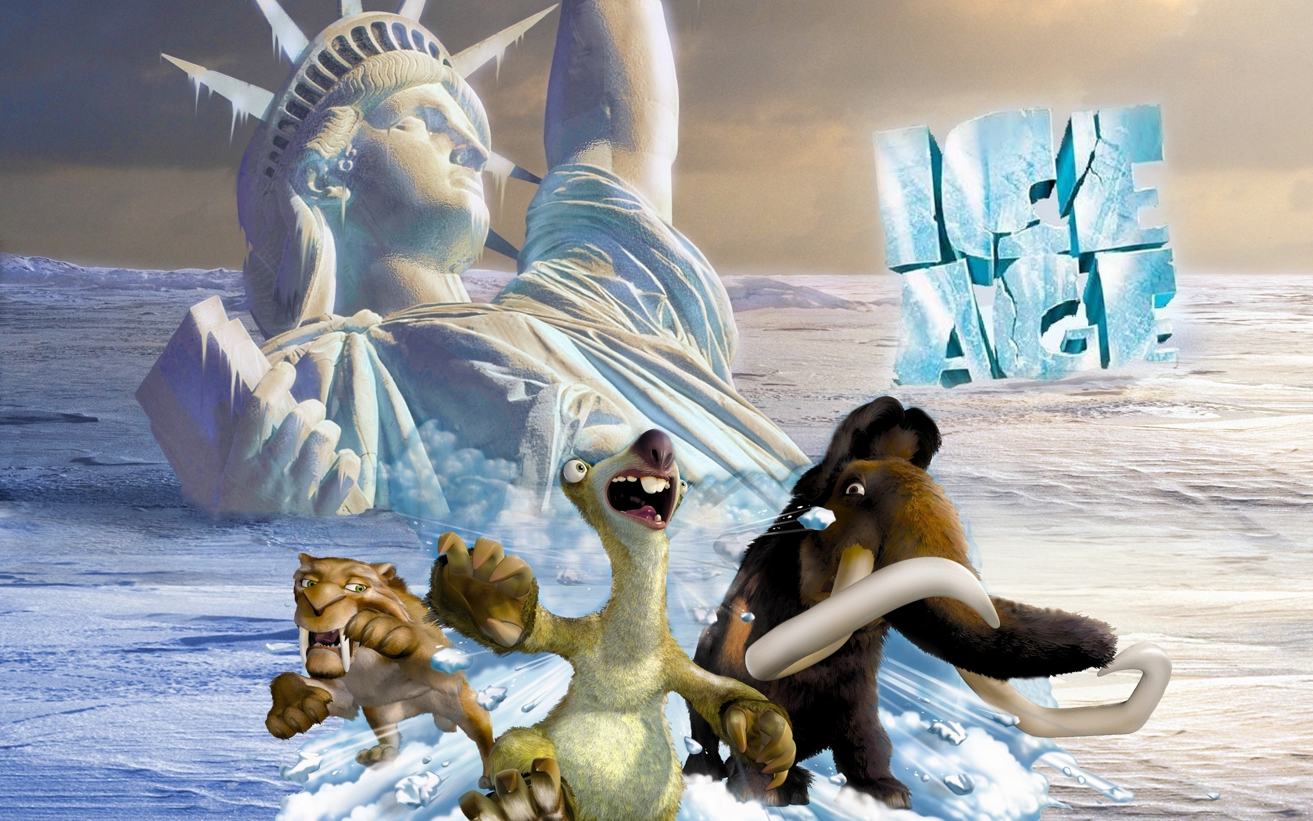 ice-age-hd-wallpapers-9 | Ice Age HD Wallpapers | Pinterest | Ice age, Hd  wallpaper and Wallpaper