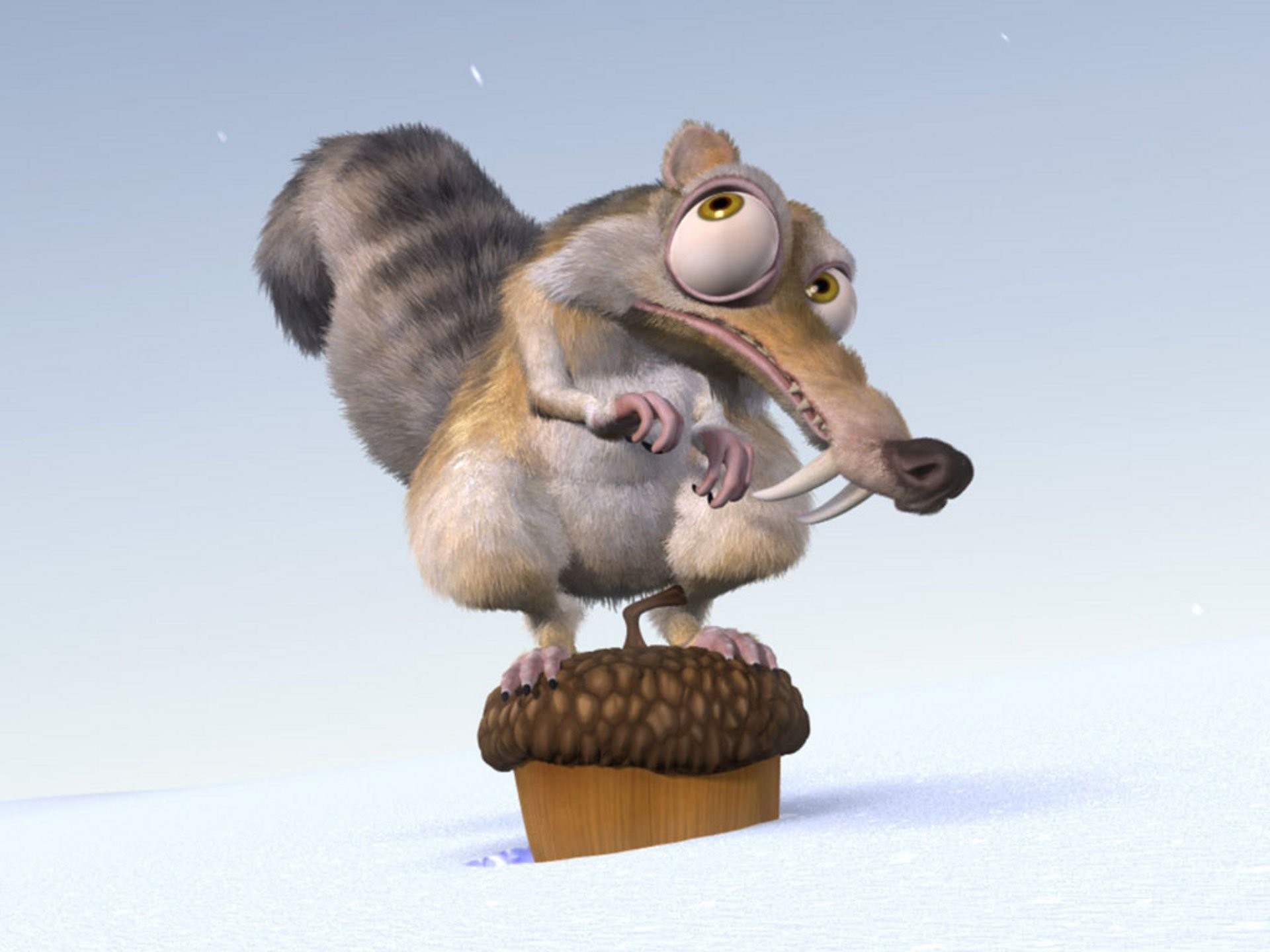 Ice Age Sid · HD Wallpaper | Background ID:180367